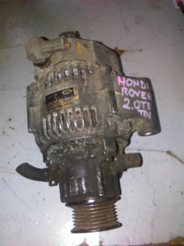 Alternator Rover 220D, 420d, 25 2.0D cod 100213-2320