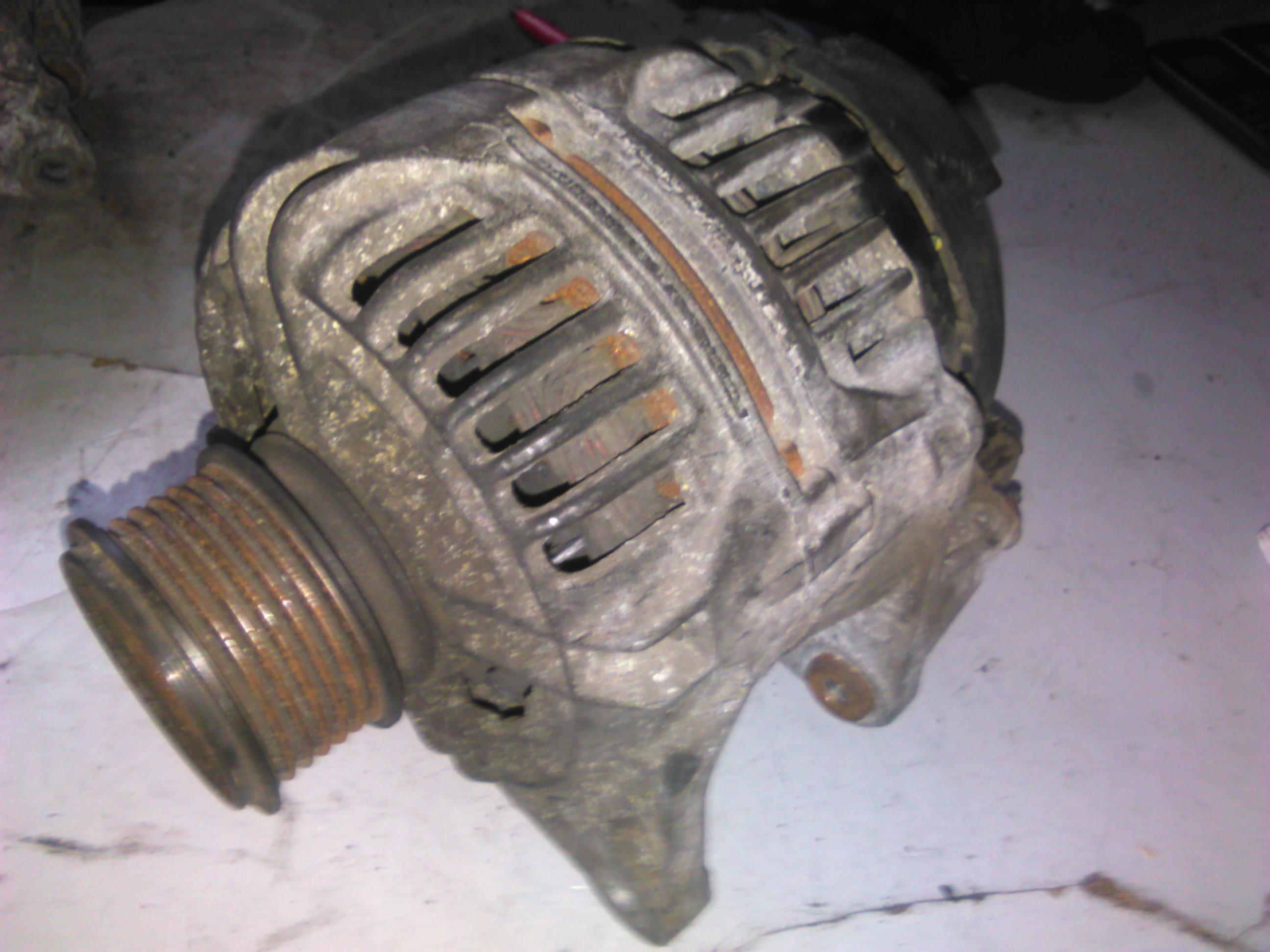 Alternator Seat Leon 1.9tdi cod 038903023L
