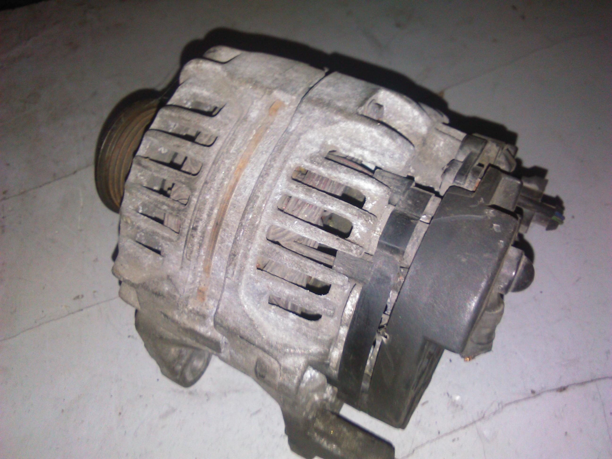 Alternator Vw Lupo 1.7sdi 70A cod 038903025