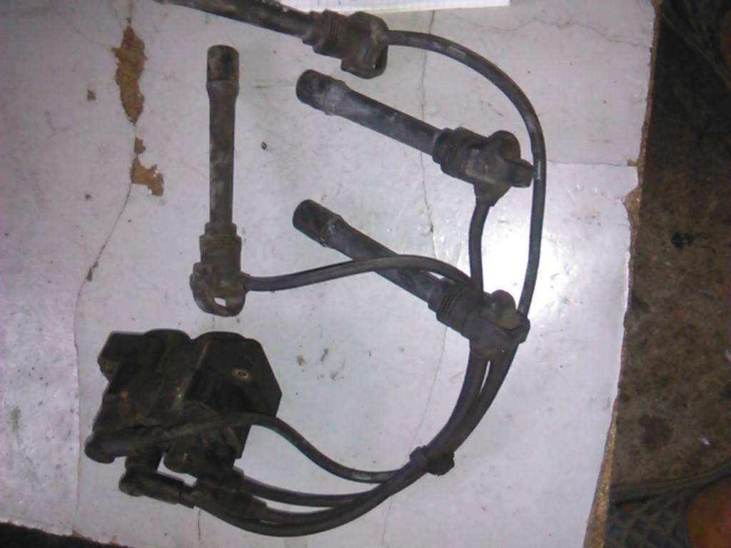 Bobina inductie Fiat Punto 1.2 cod 0221503407