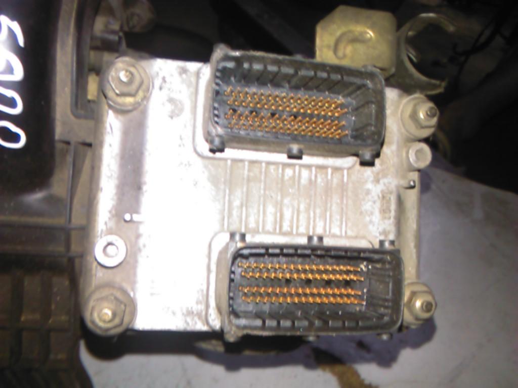 Ecu Fiat Punto 1.2 16v 188a5000 cod 0261208319