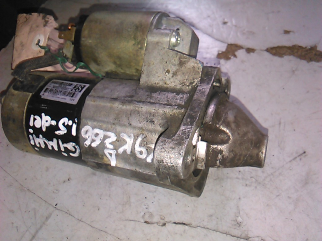 Electromotor Suzuki Jimny 1.5ddis cod m000t88681