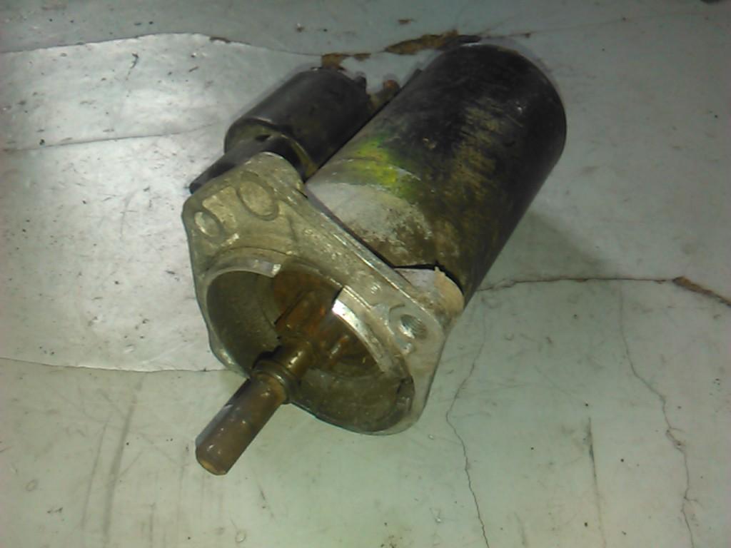 Electromotor Vw Lupo cod 0001113013