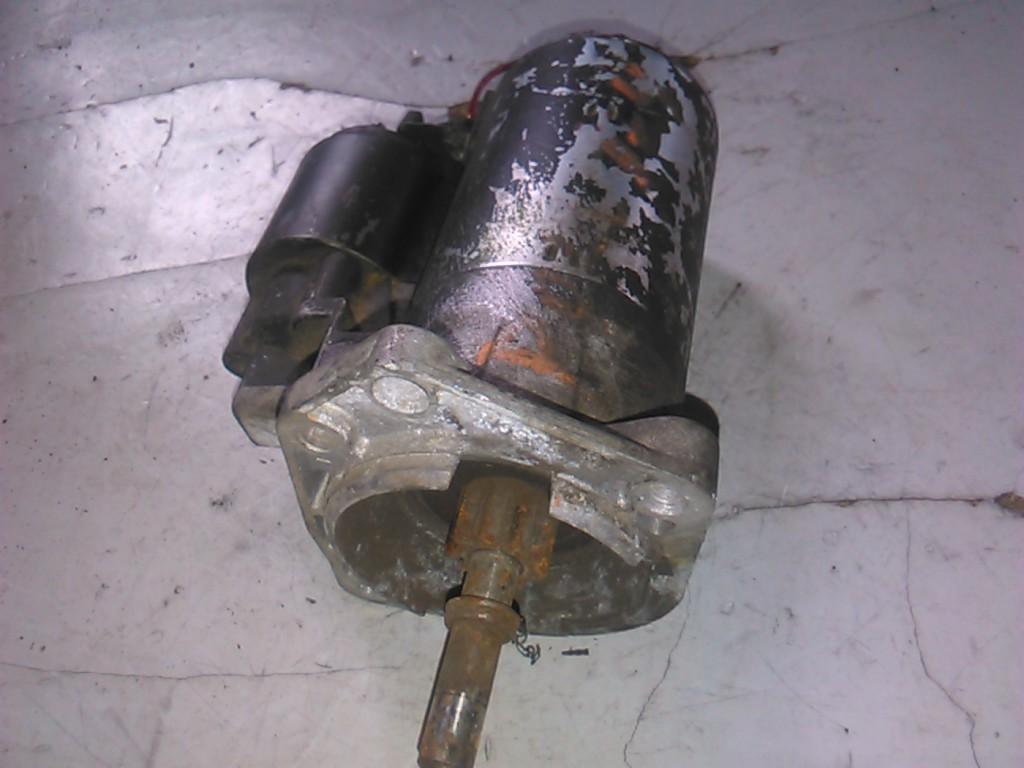 Electromotor Vw Polo 1.4 cod 0001112044