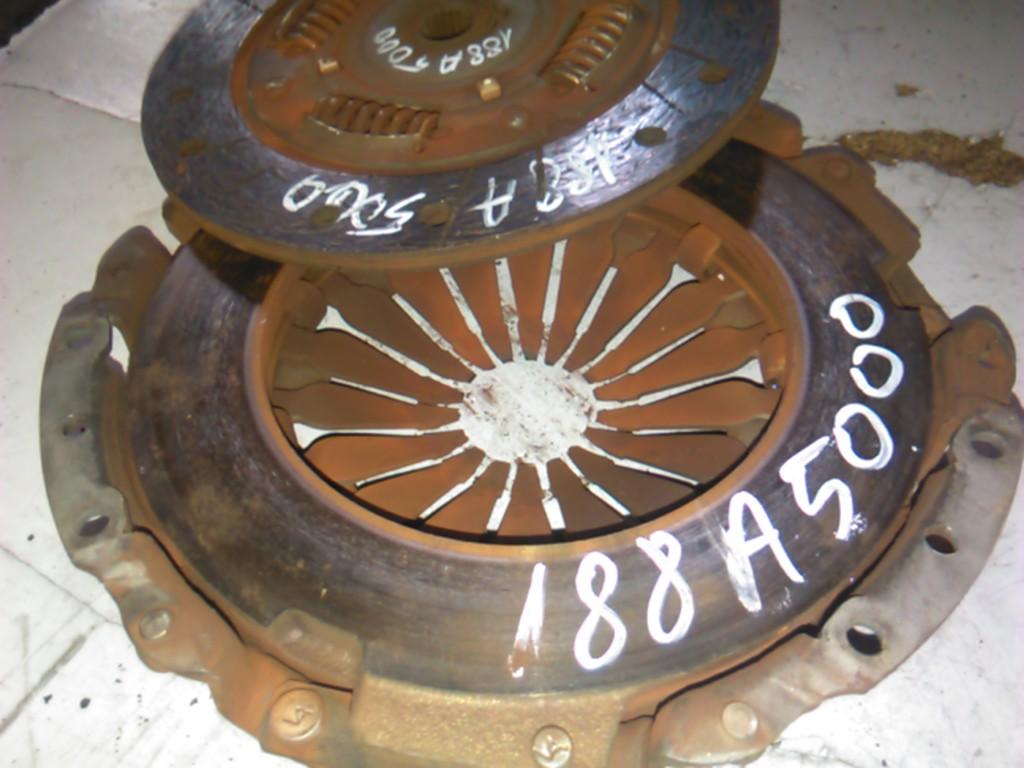 Kit Ambreiaj Fiat Punto 1.2 16v 188a5000
