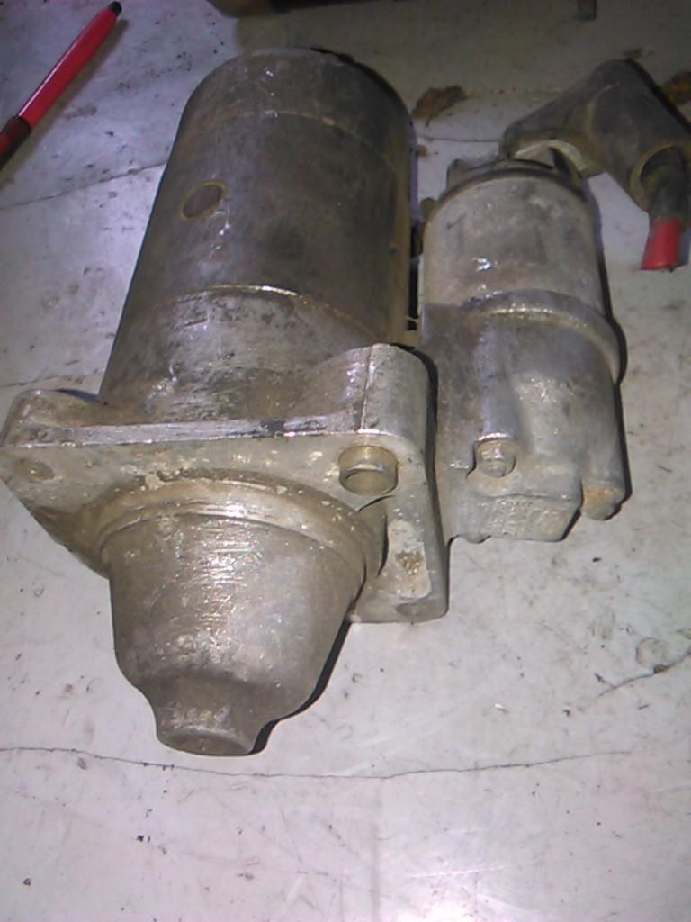 Electromotor Fiat Tempra 1.4 8v, fiat tipo 1.4 cod 63223031
