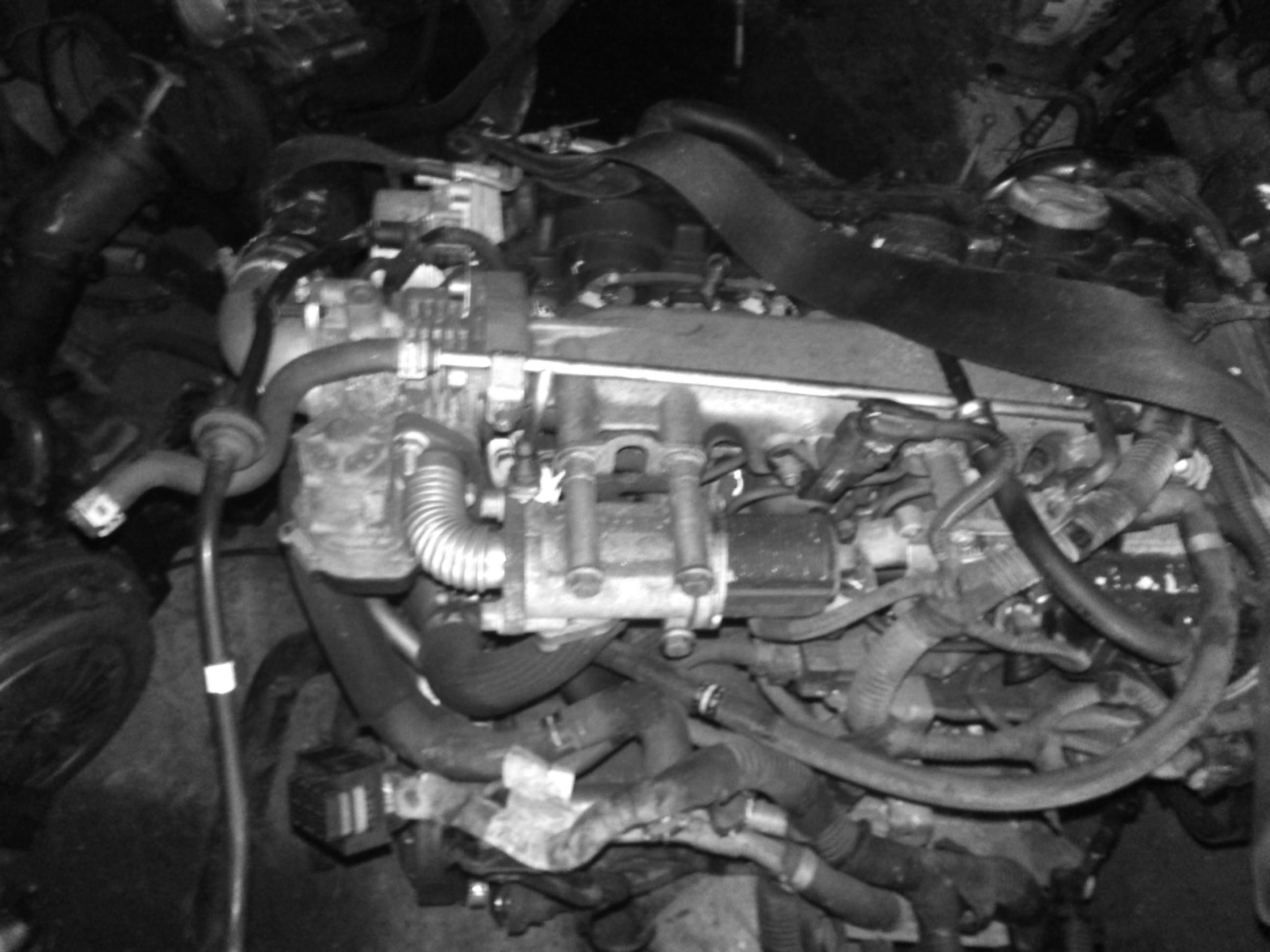Motor Z19DT Opel Zafira 1.9cdti