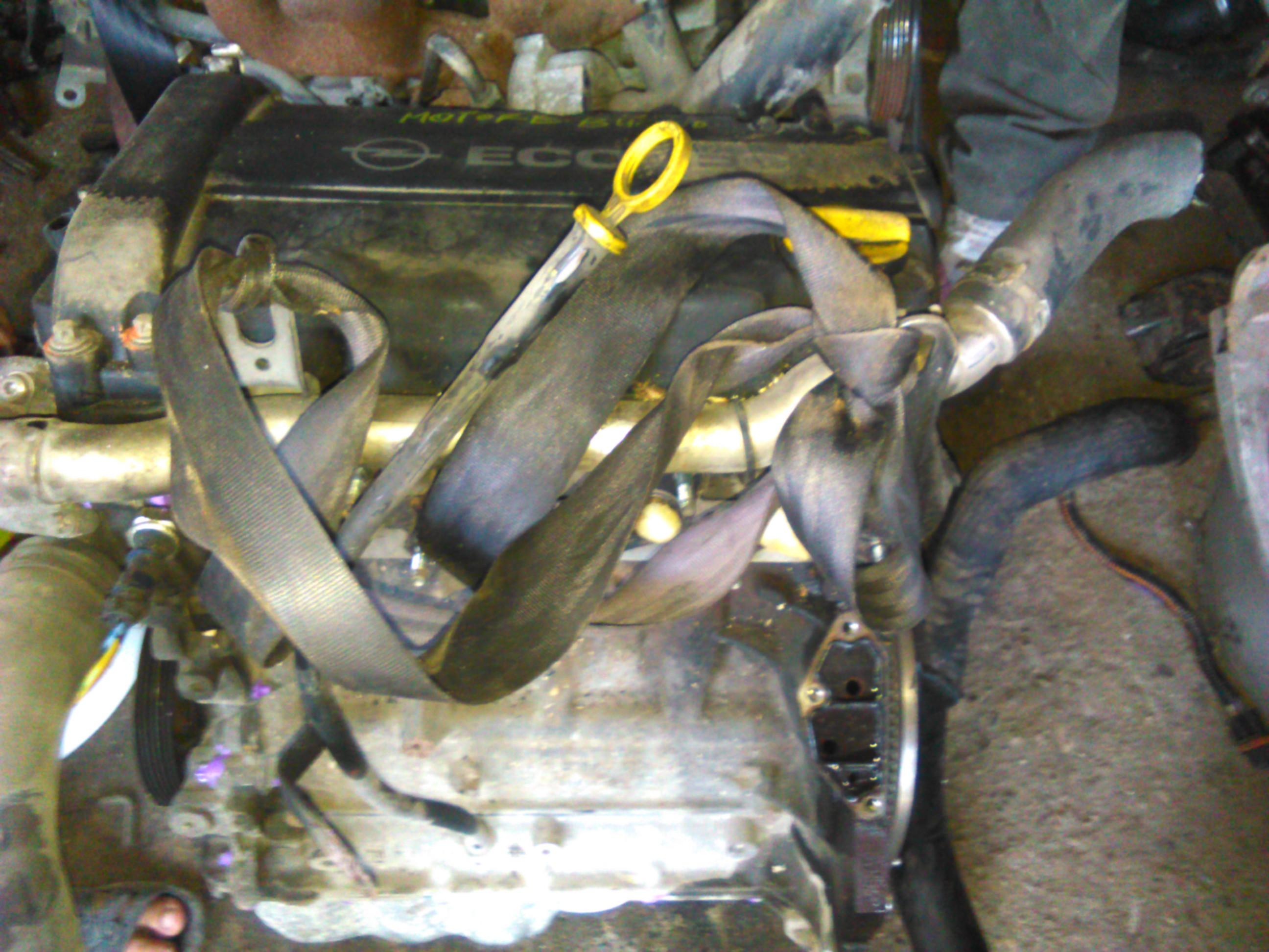 Piese motor Z12XE Opel AGILA, Opel CORSA C