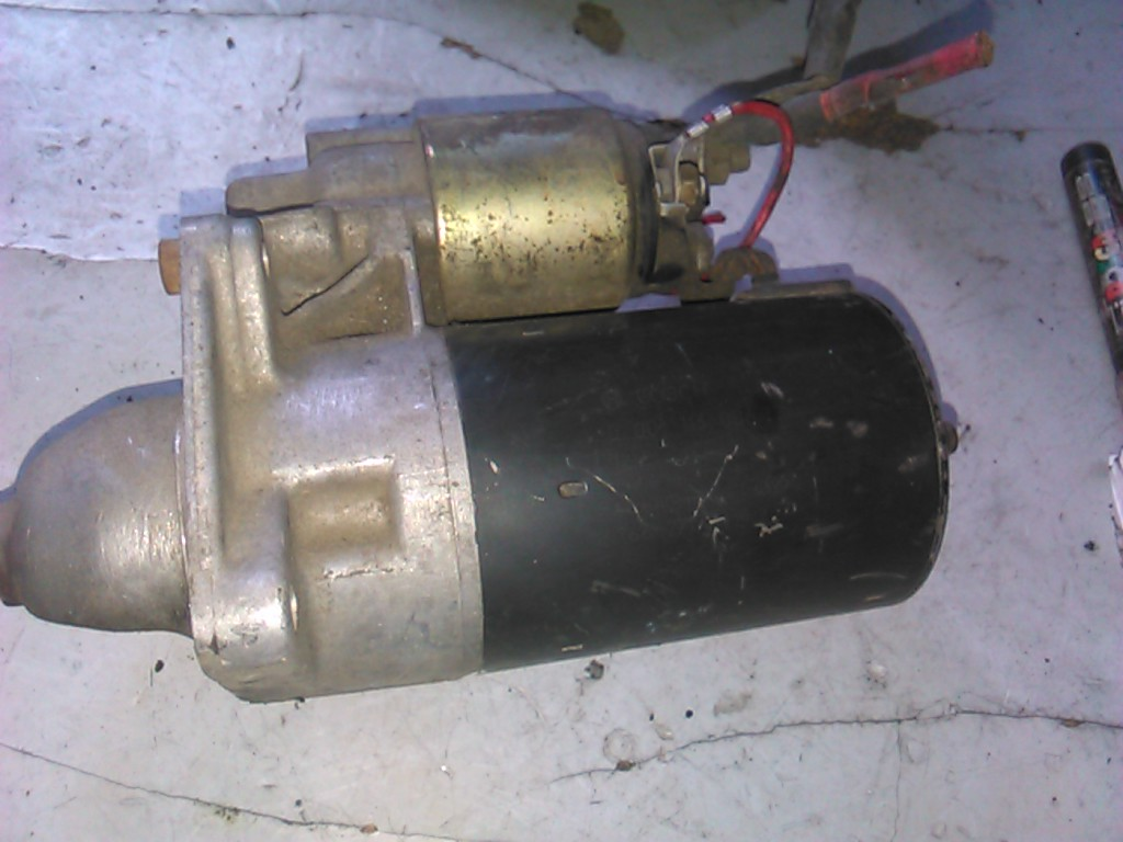 Electromotor Fiat Punto 1.2, Seicento 1.1 cod 0001113006