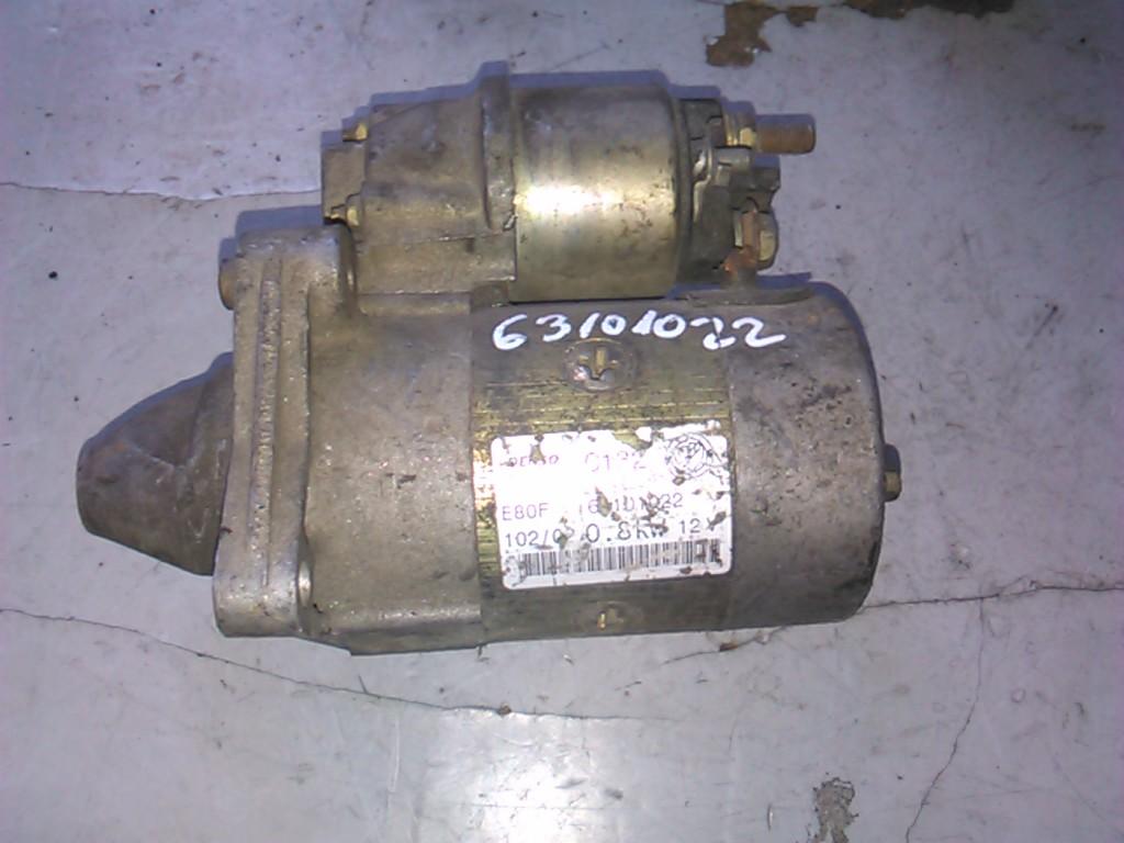 Electromotor Fiat Punto, Siena, Albea cod 63101022