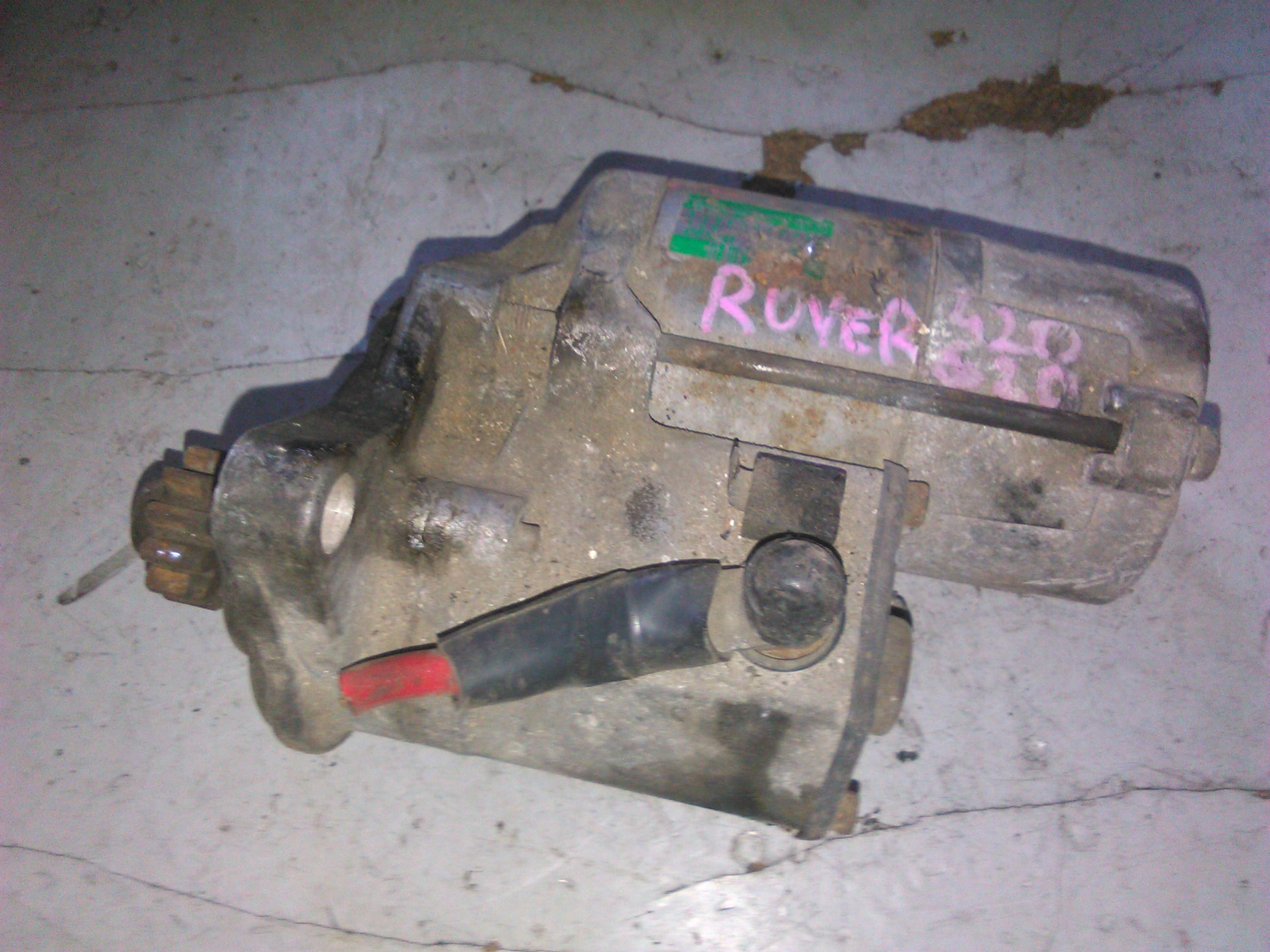 Electromotor Rover 220d, 620sdi, 45 2.0iDT cod 228000-4960