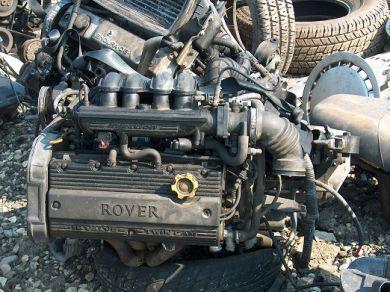 Motor rover 214