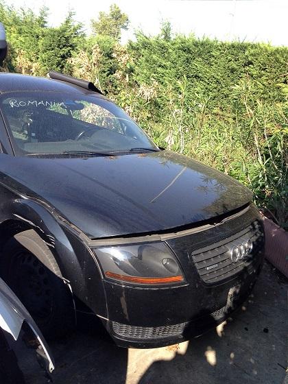 Dezmembrez Audi TT 8N3 1.8T ARY