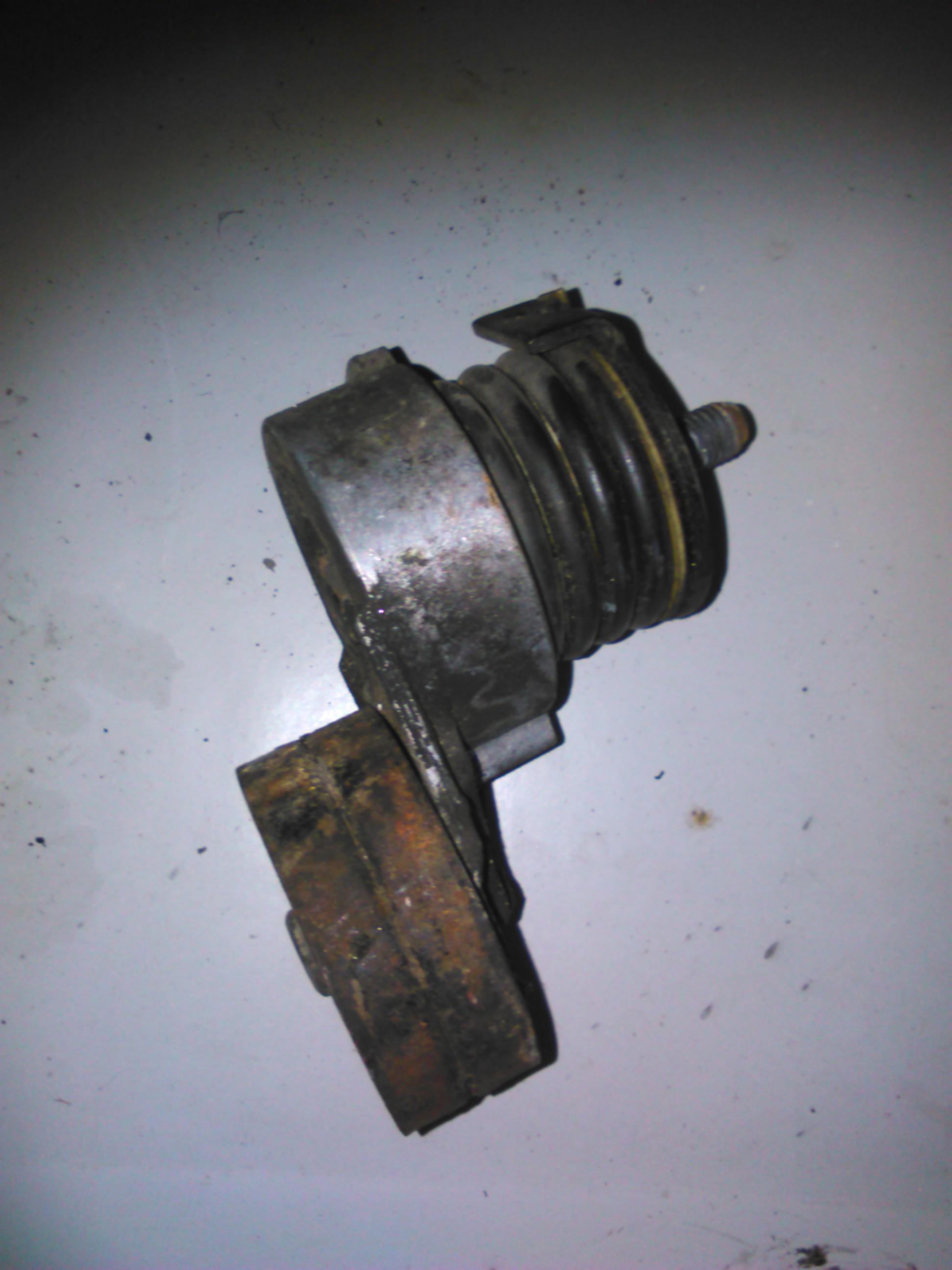 Intinzator cu rola Opel Astra 1.7cdti cod 897264513