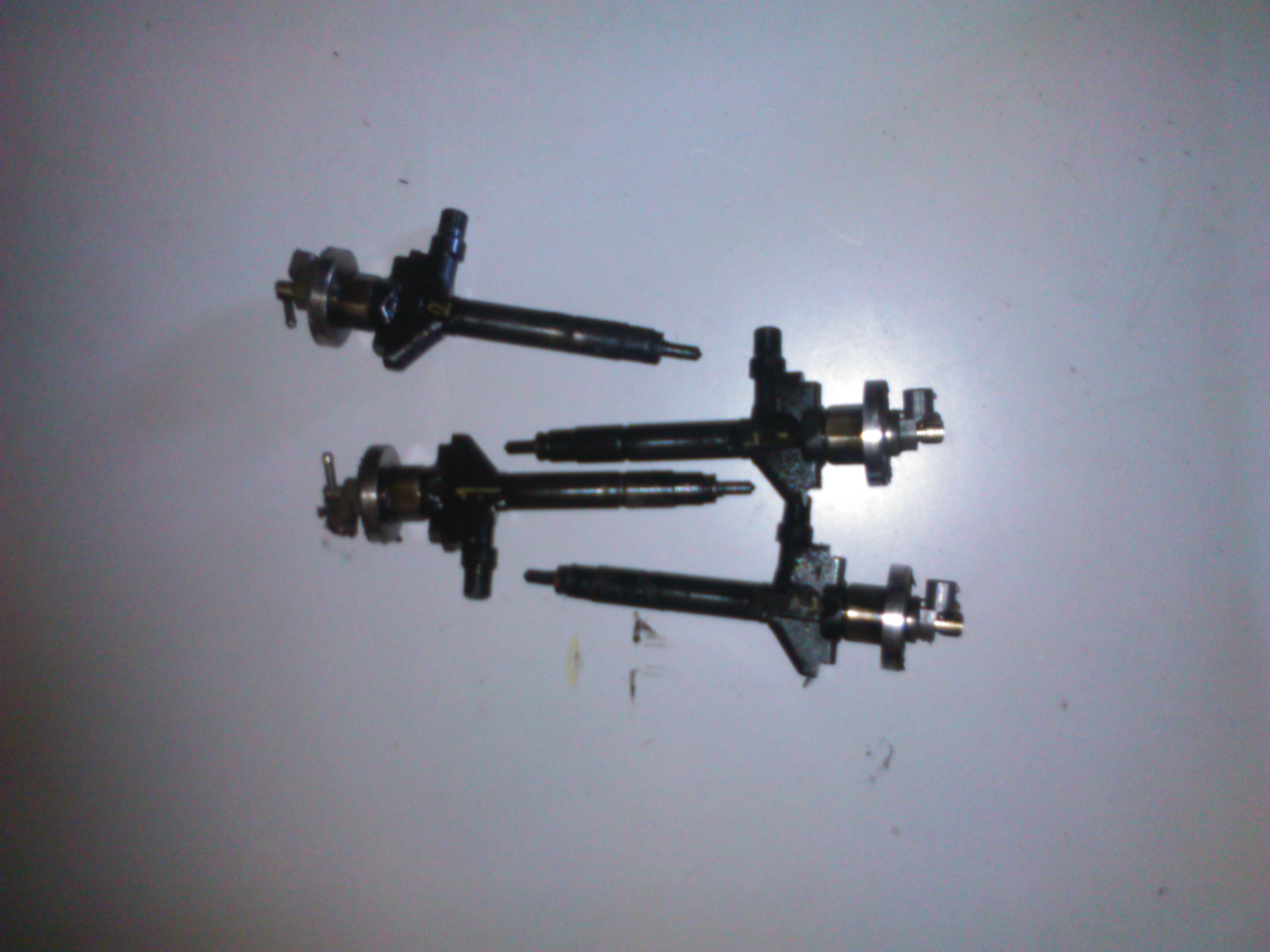 Set injectoare Mazda 5, Mazda 6