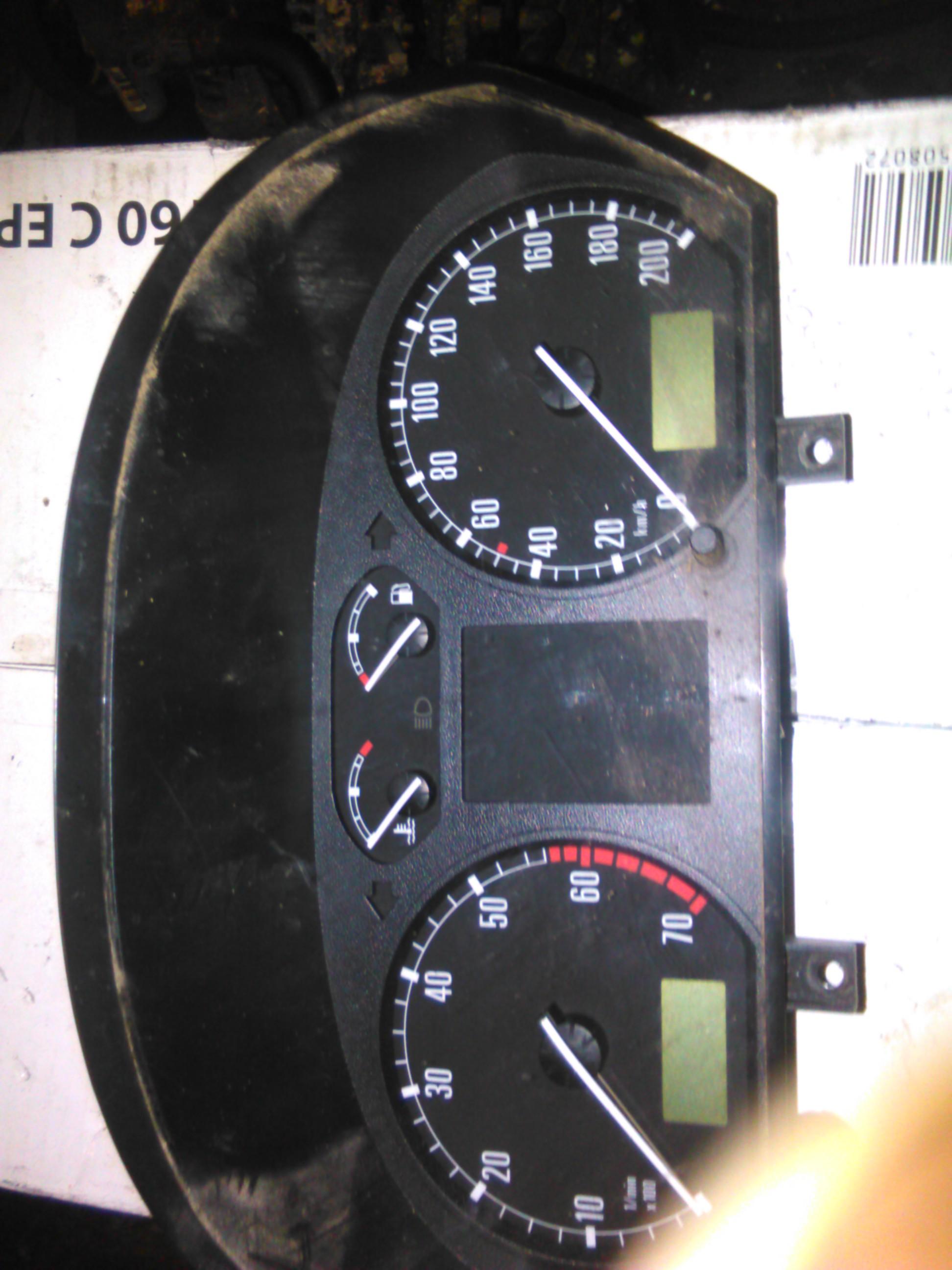Ceasuri Bord Vw Polo 2003 1.2 AZQ