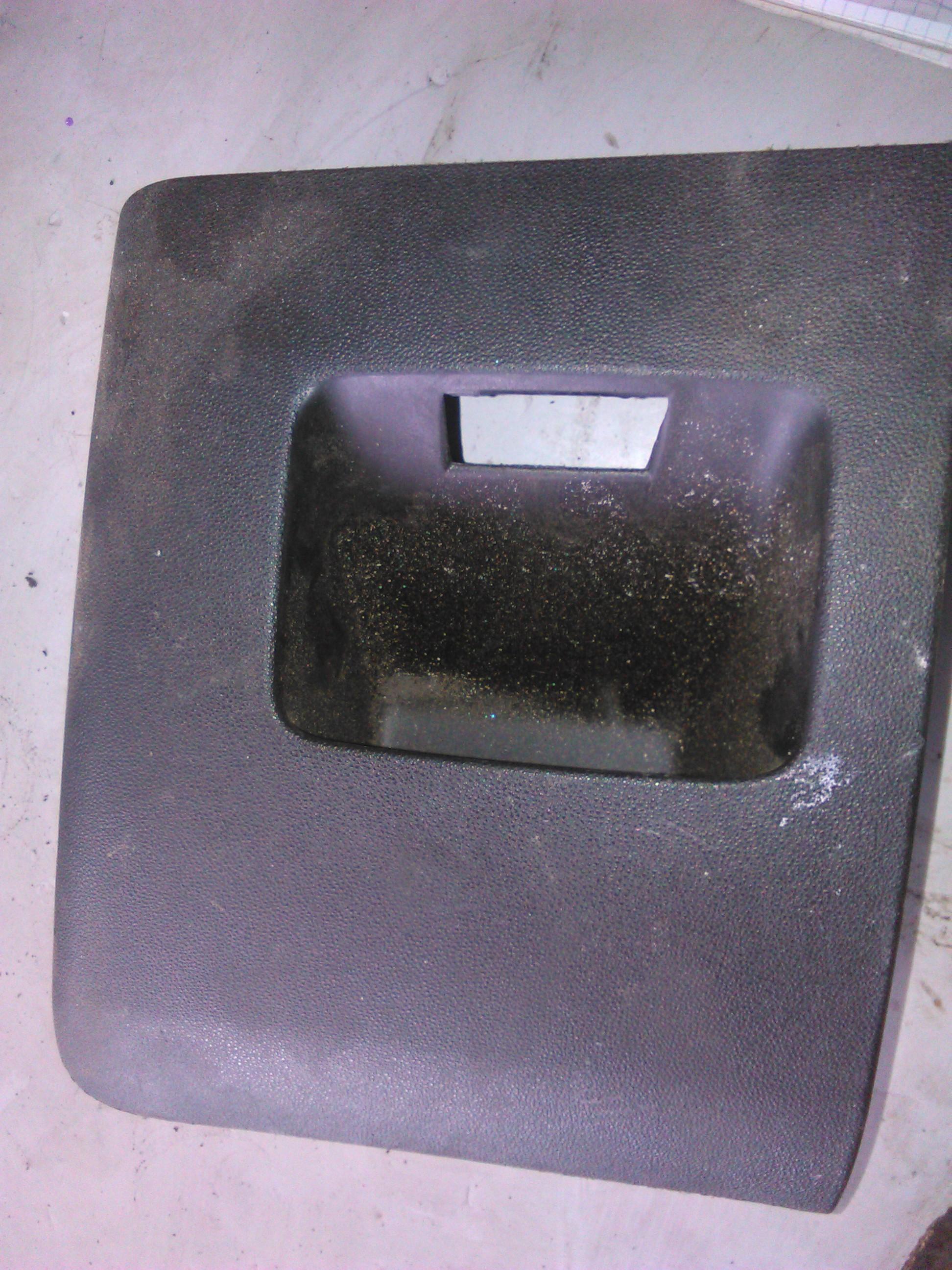 Plastic Fiat Grande Punto 73533573