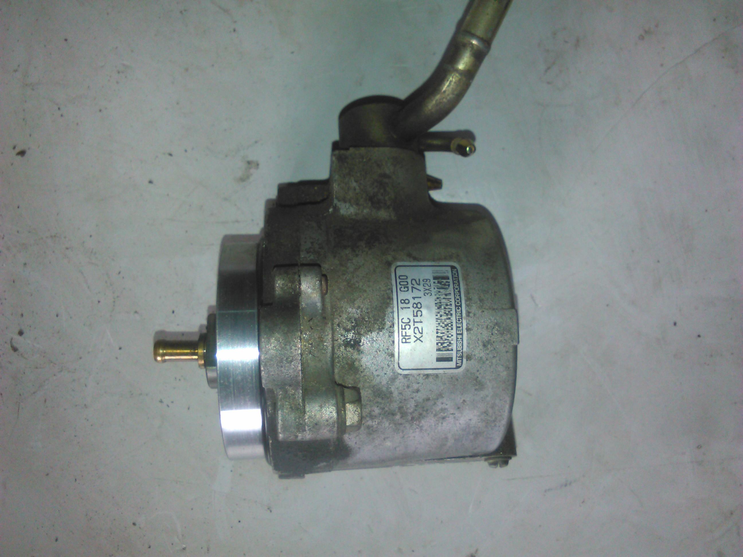Pompa servo Mazda 6 2.0di RF5C X2T58172