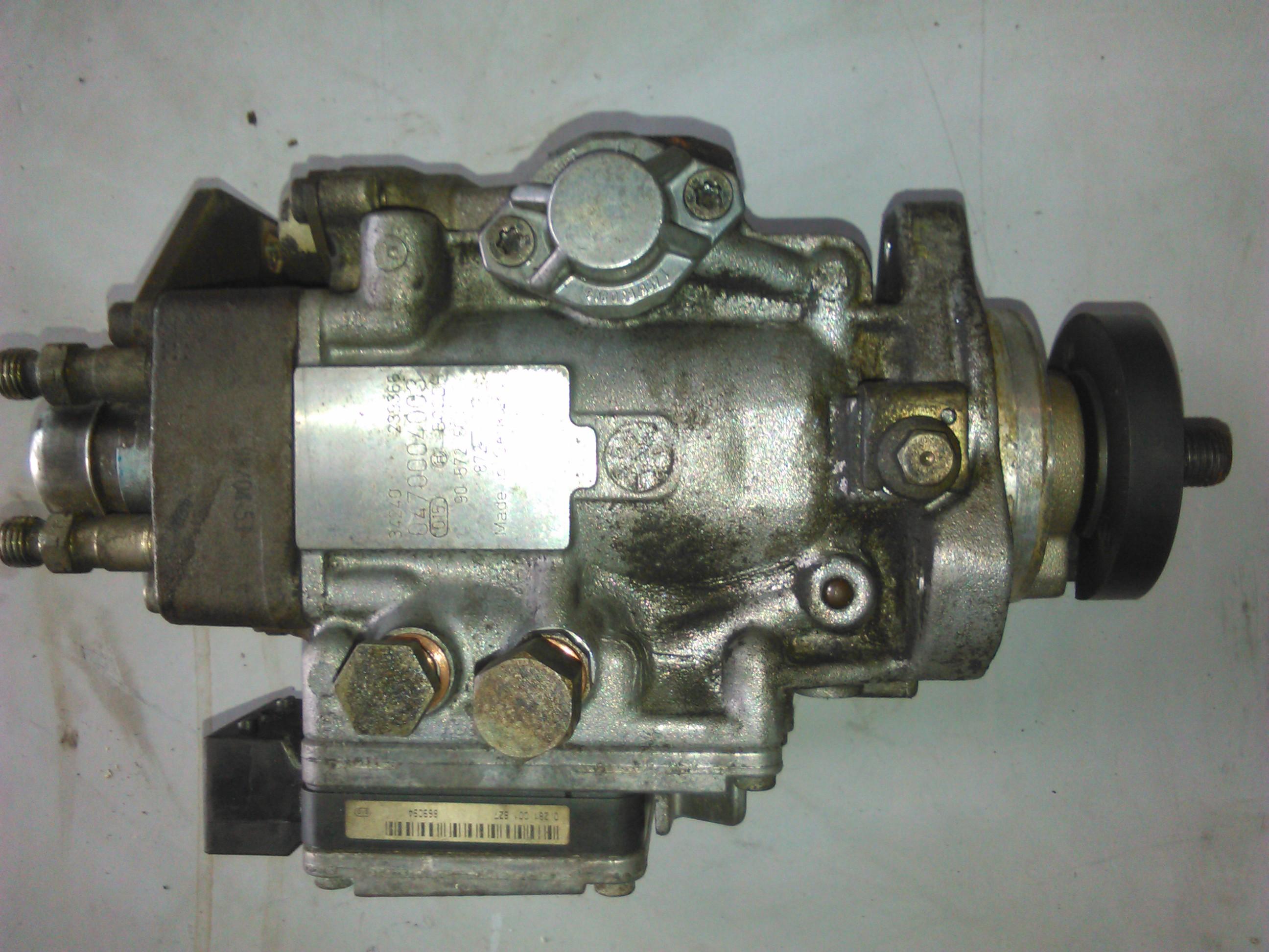 Pompa injectie Opel Astra G 1.7td cod 0470004003