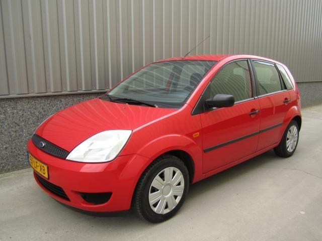 Piese Ford Fiesta 1.4 tdci