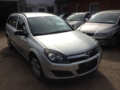 Piese Opel Astra H 17cdti