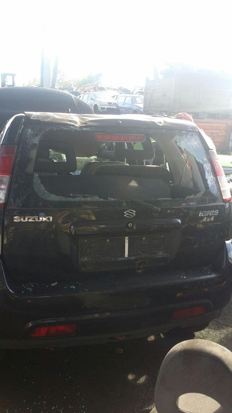 Dezmembrari Suzuki Ignis 1.3 4x4 2003