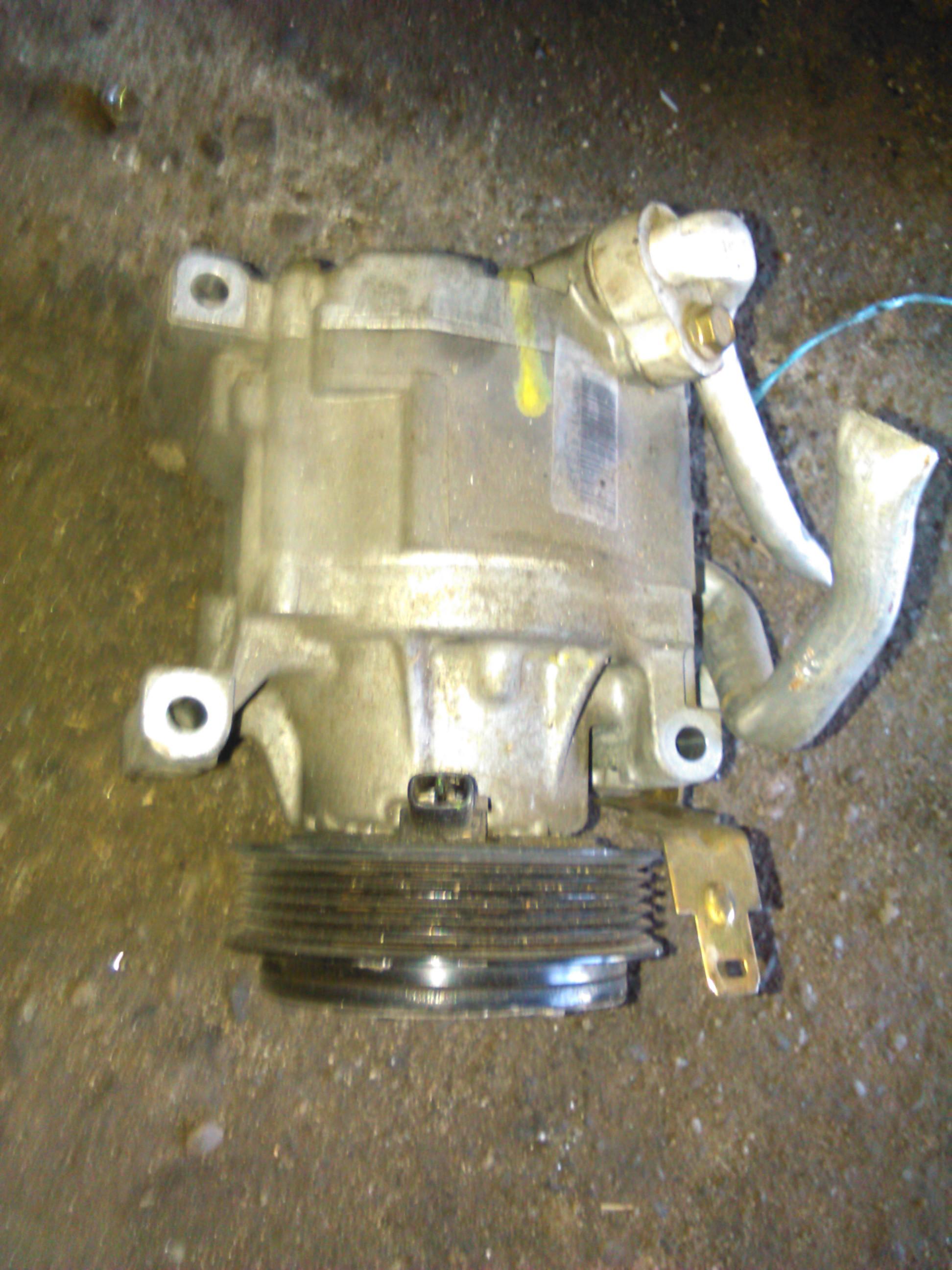 Compresor Ac Fiat Punto 1.2