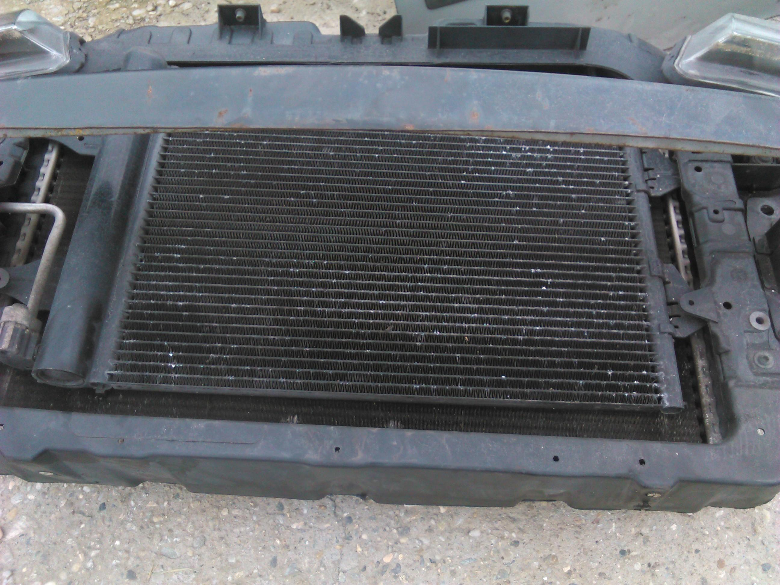 Radiator Ac Seat Ibiza 2004
