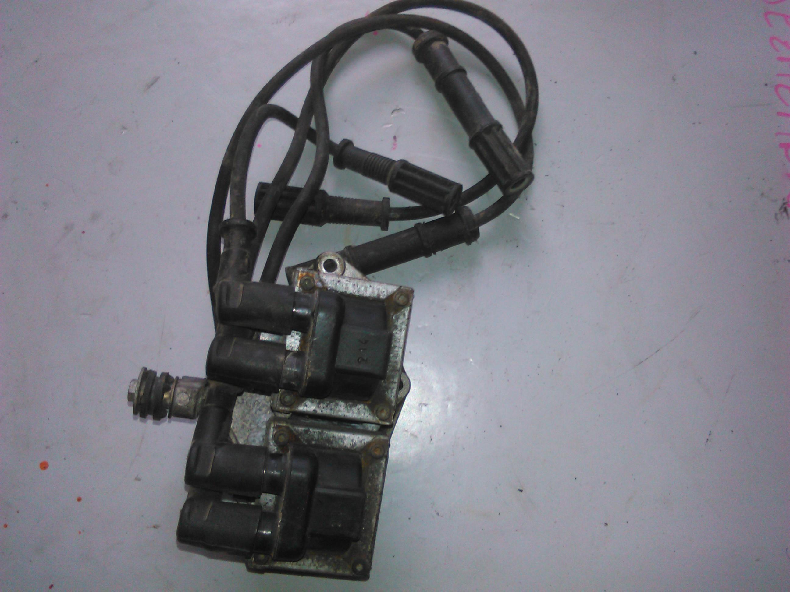 Bobina de inductie cu fise Fiat Punto 1.1, 1.2
