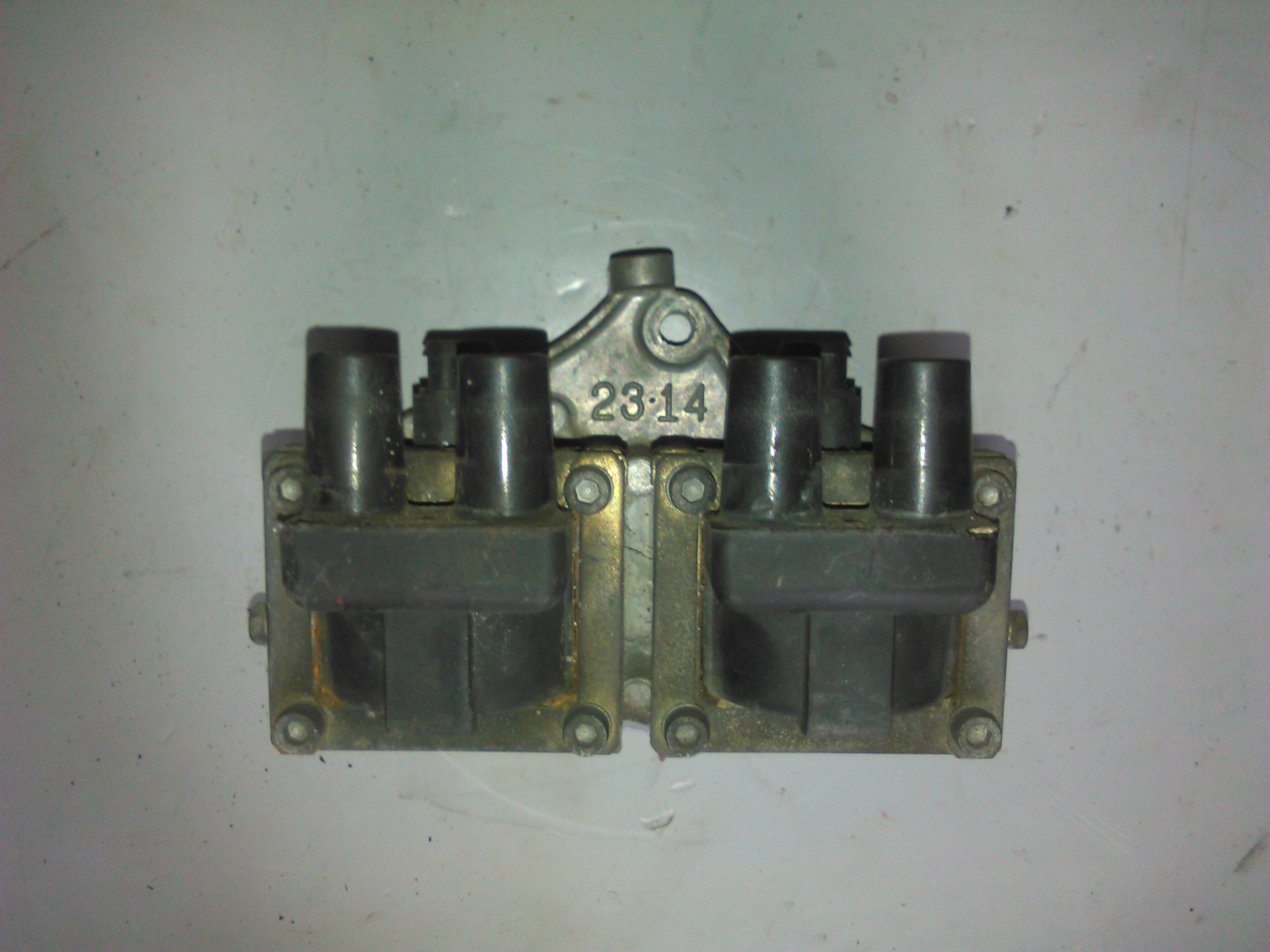 Bobina de inductie Fiat Punto 1.2 7755878