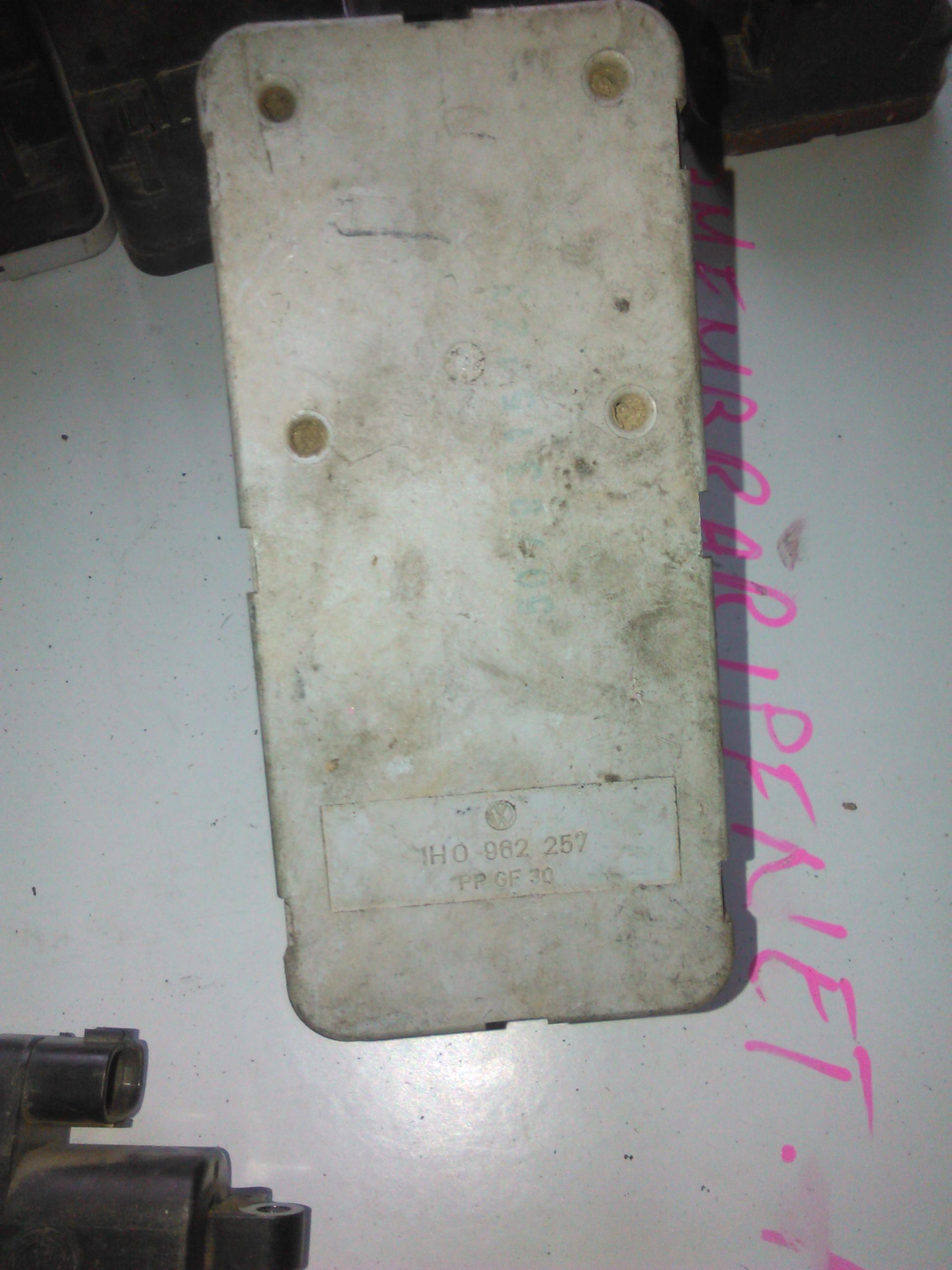 Compresor Vacuum Vw Golf 3 cod 1h0962257