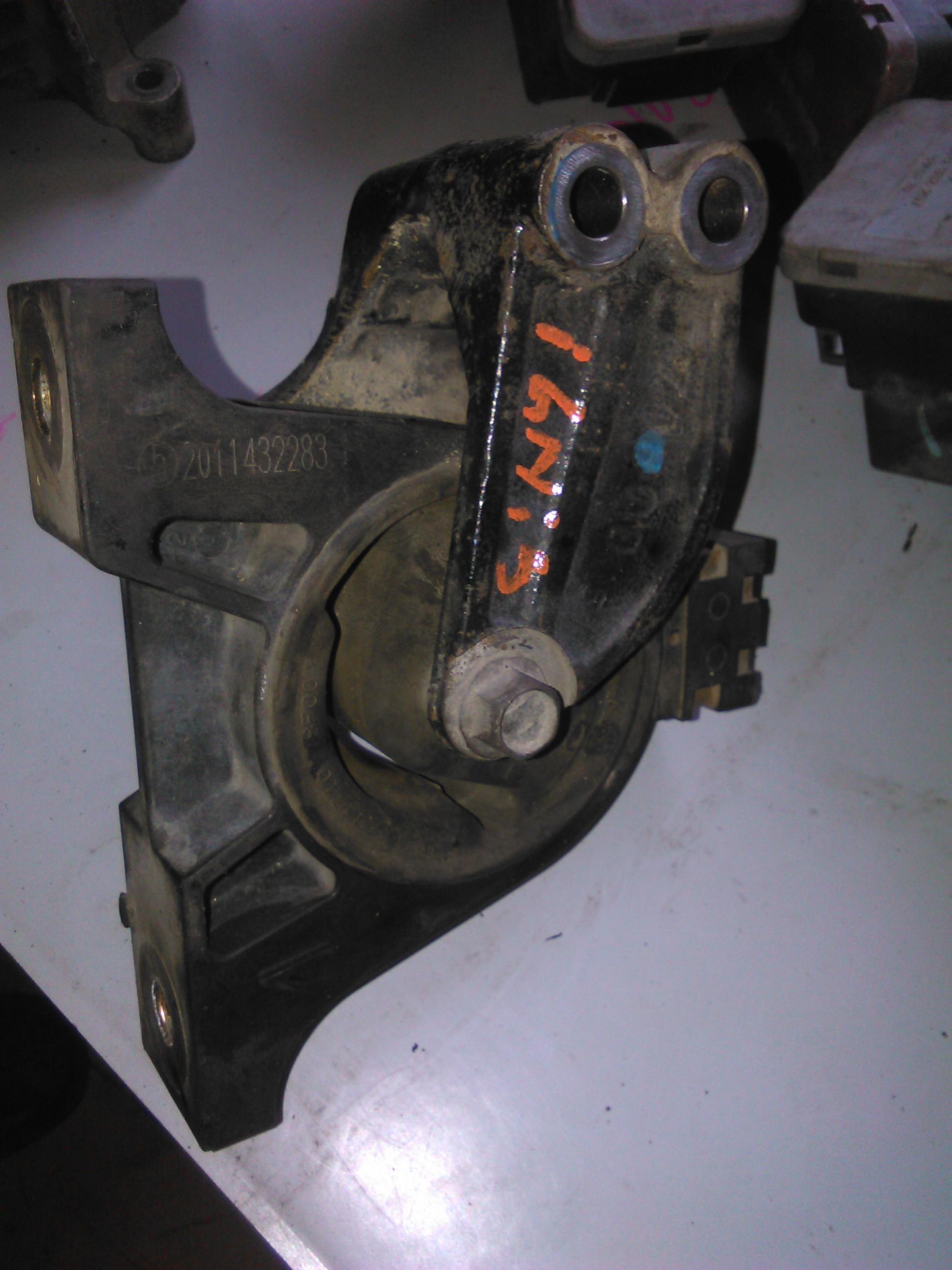 Suport motor Suzuki Ignis 1.3 4X4 cod 2011432283