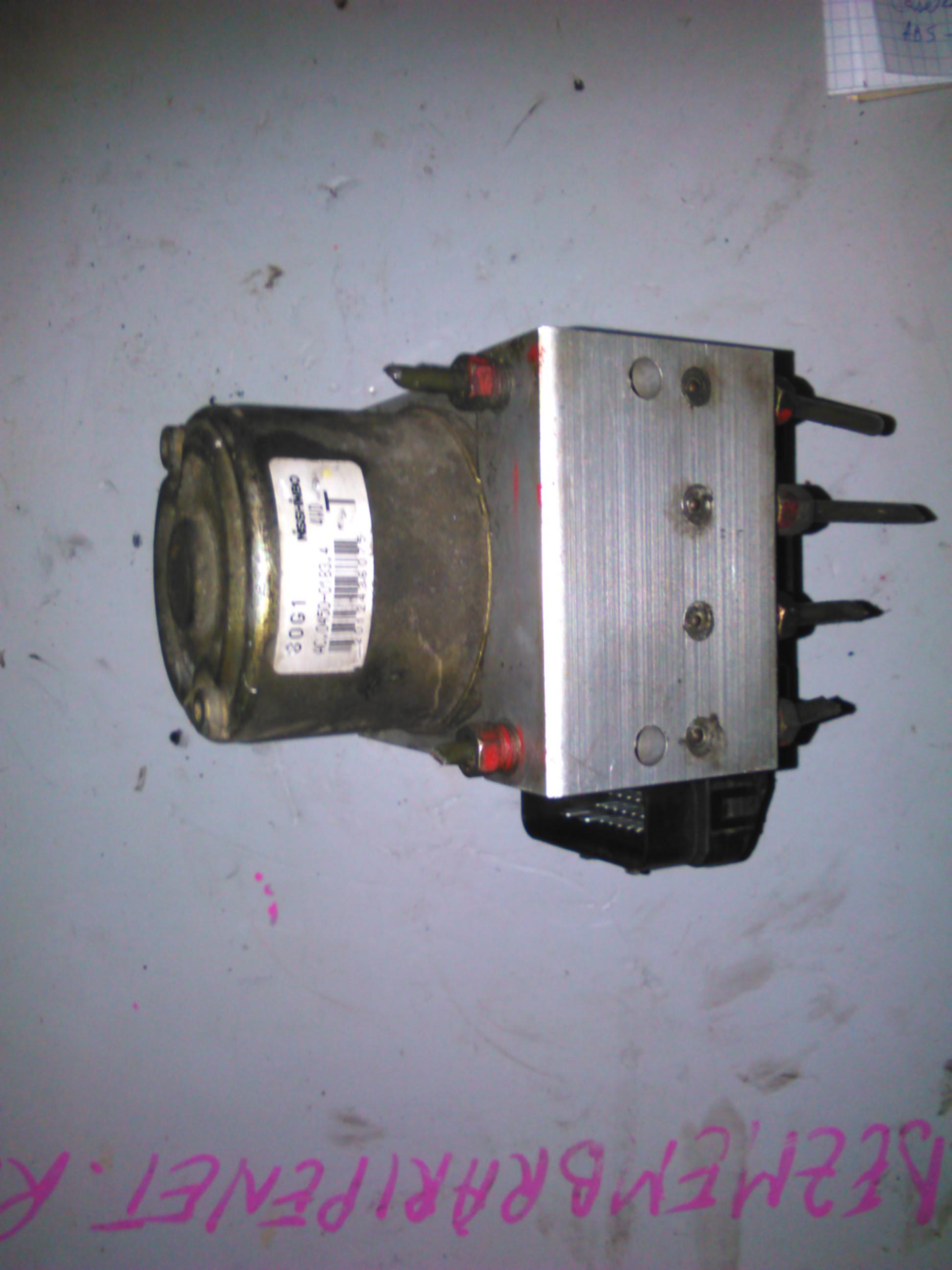 Pompa ABS Suzuki Ignis 1.3 4x4 M13A