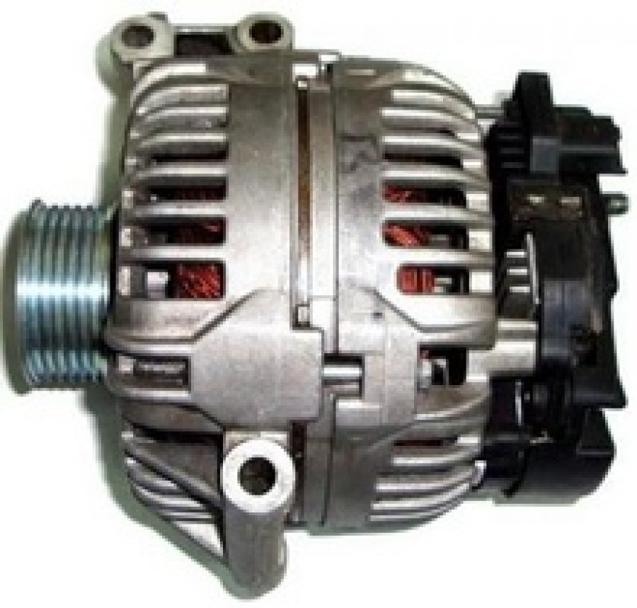Alternator dacia logan