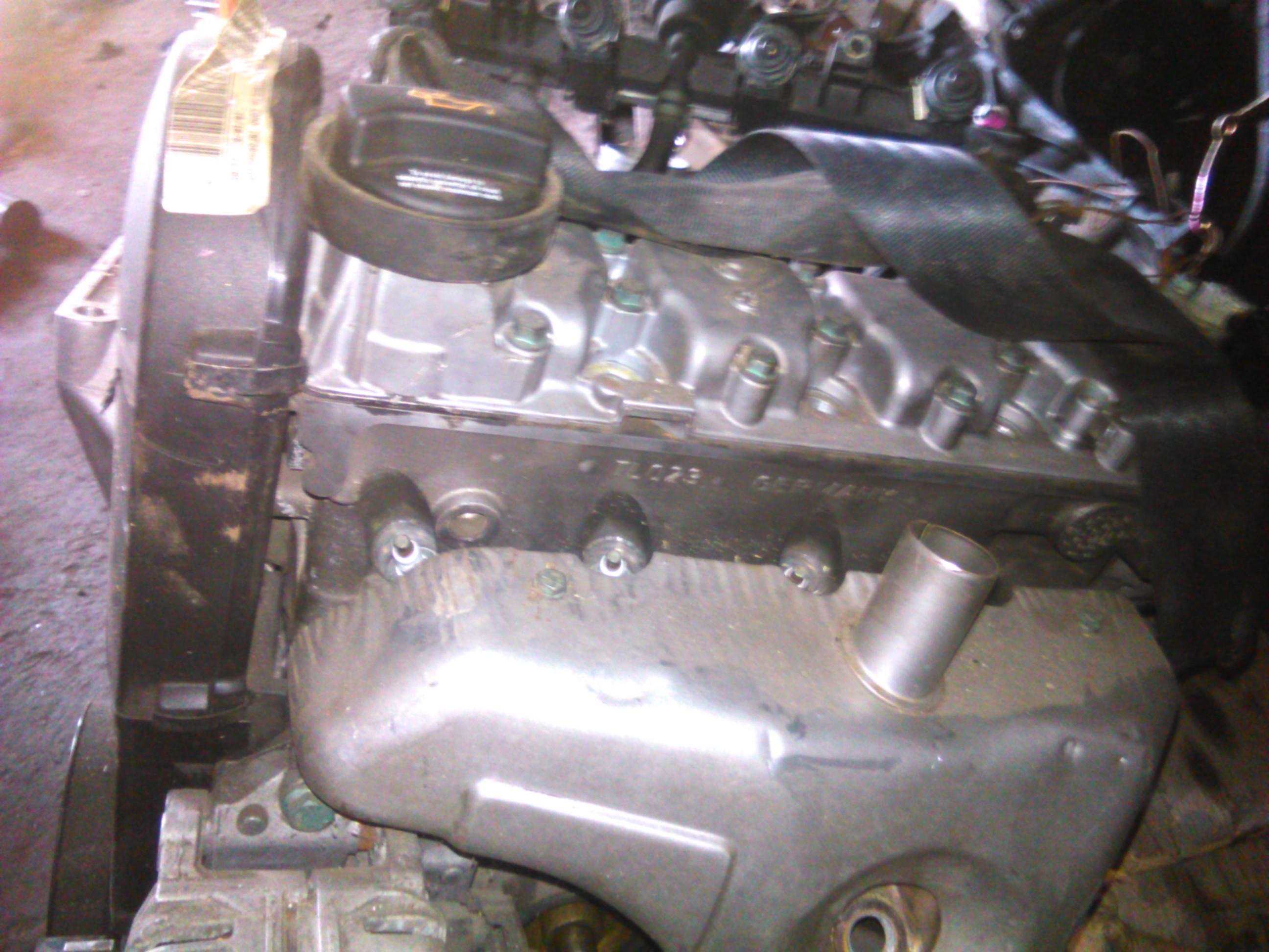Motor volkswagen lupo 1.0 auc