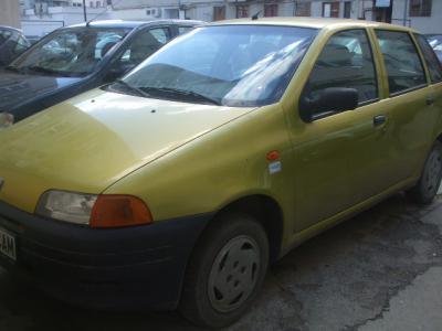 Dezmembrari Fiat Punto 1.1