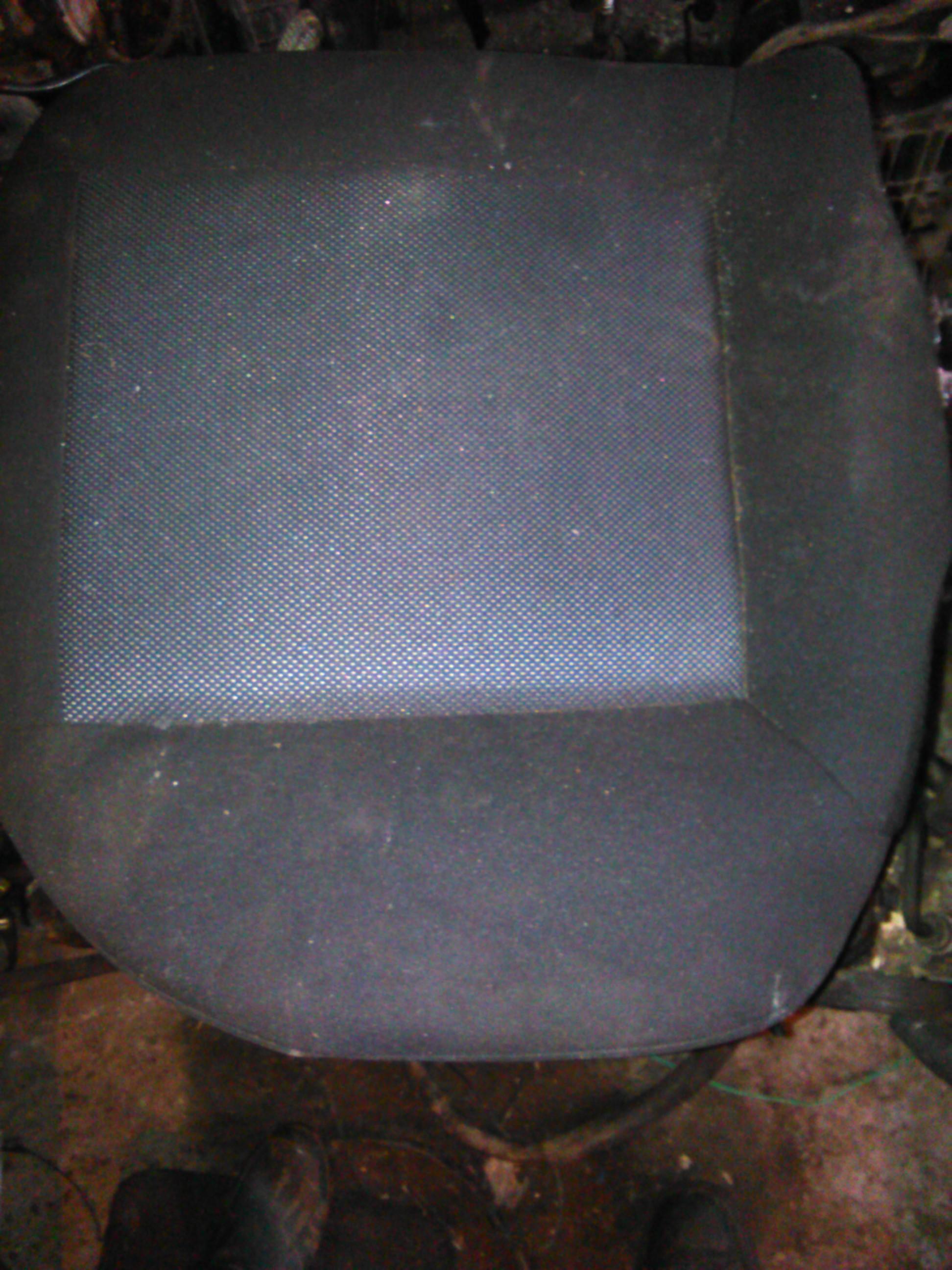 Banchete seat ibiza 2010