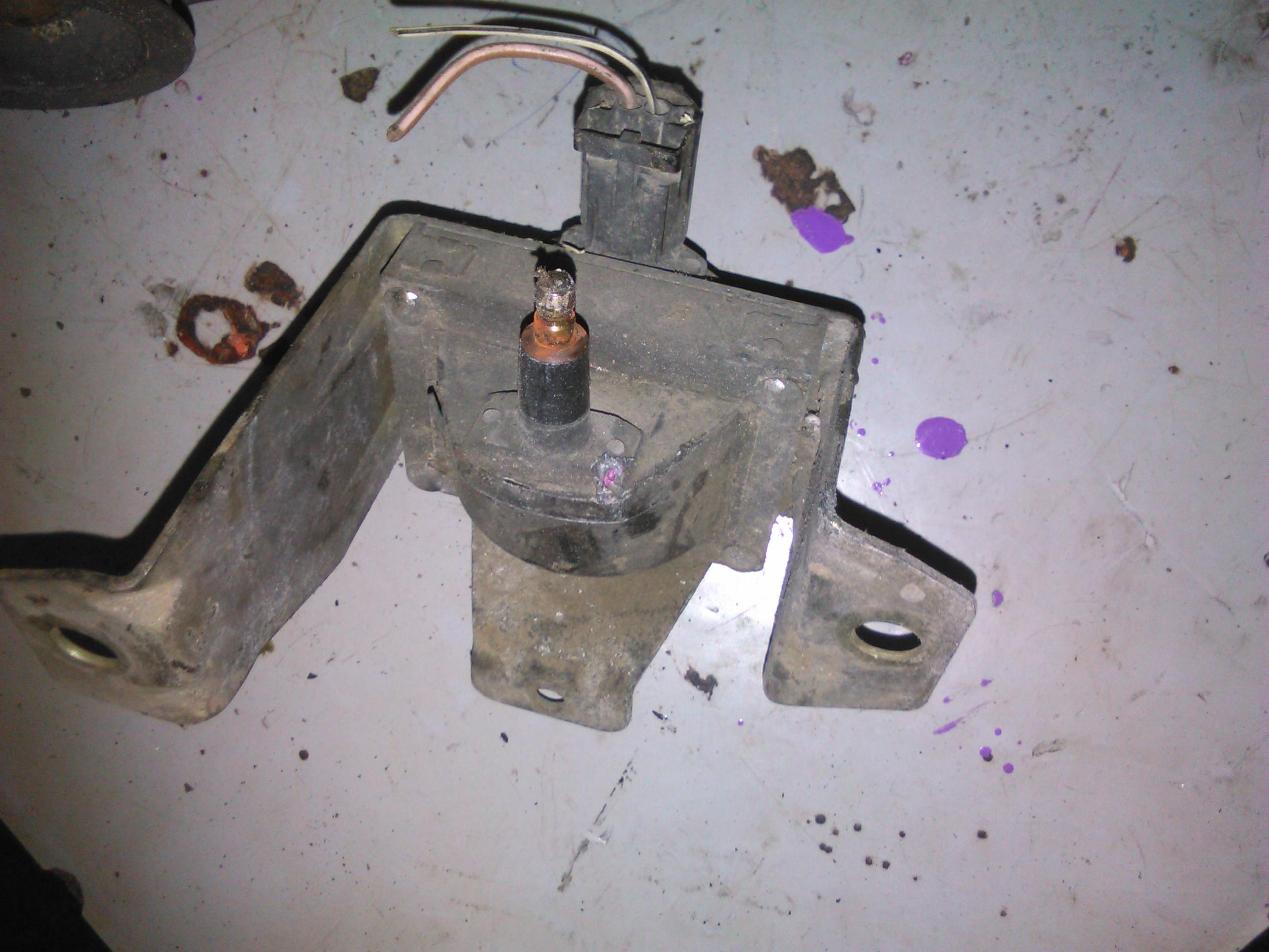 Bobina de inductie Rover 214 216