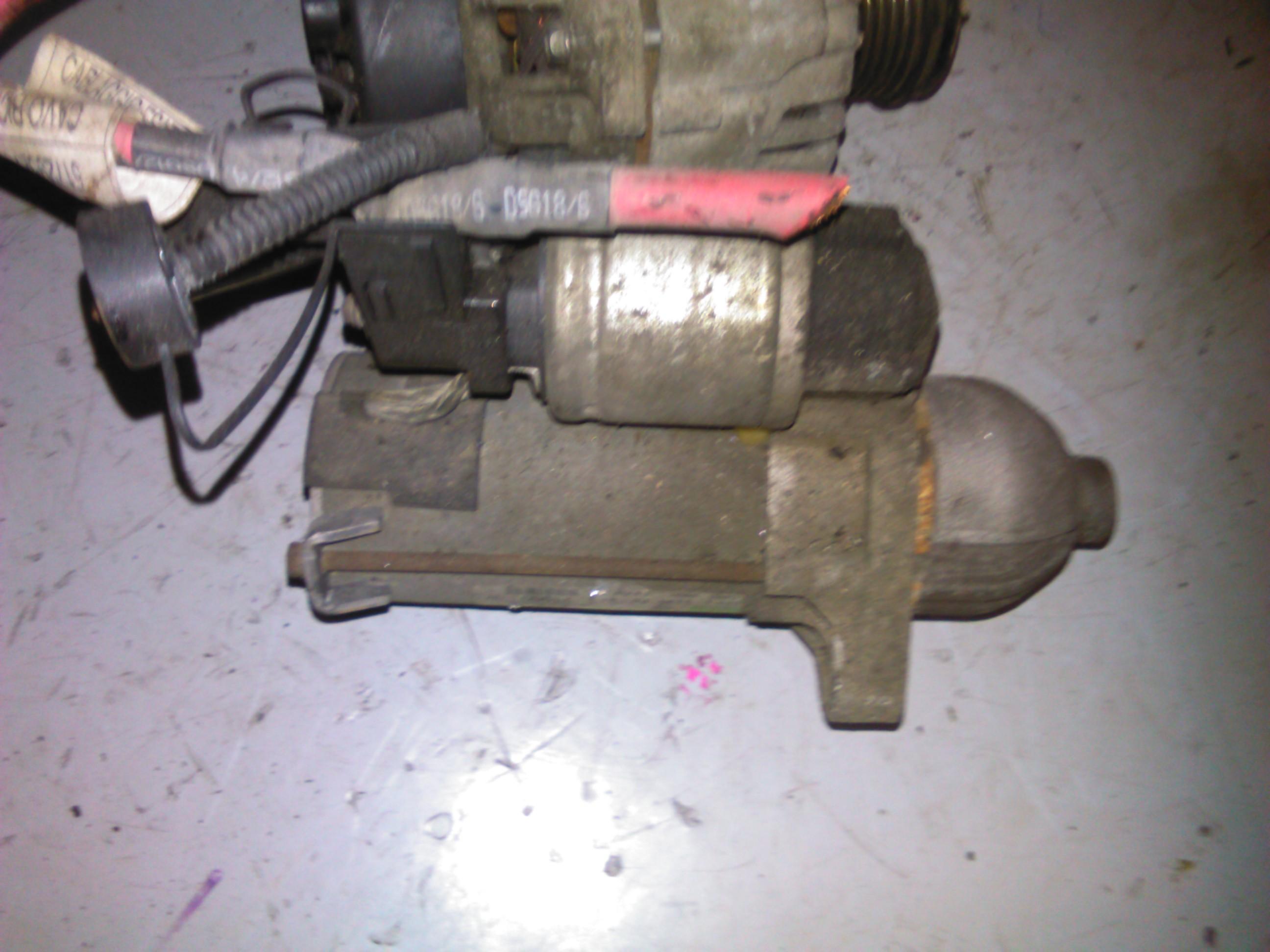 Electromotor Fiat Albea 1.3jtd cod 46823548