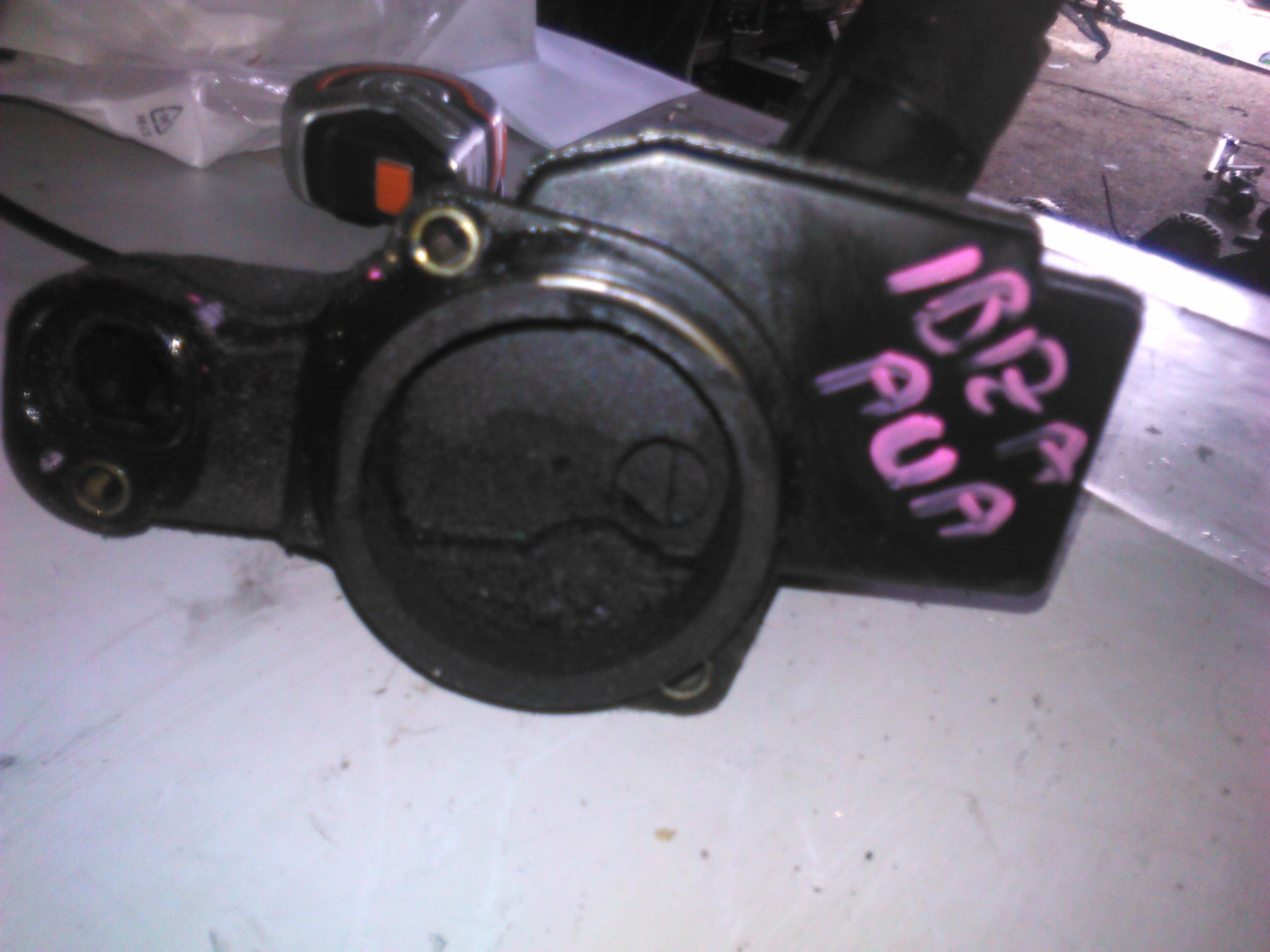 Epurator Gaze Seat Ibiza 1.4 16v motor AUA