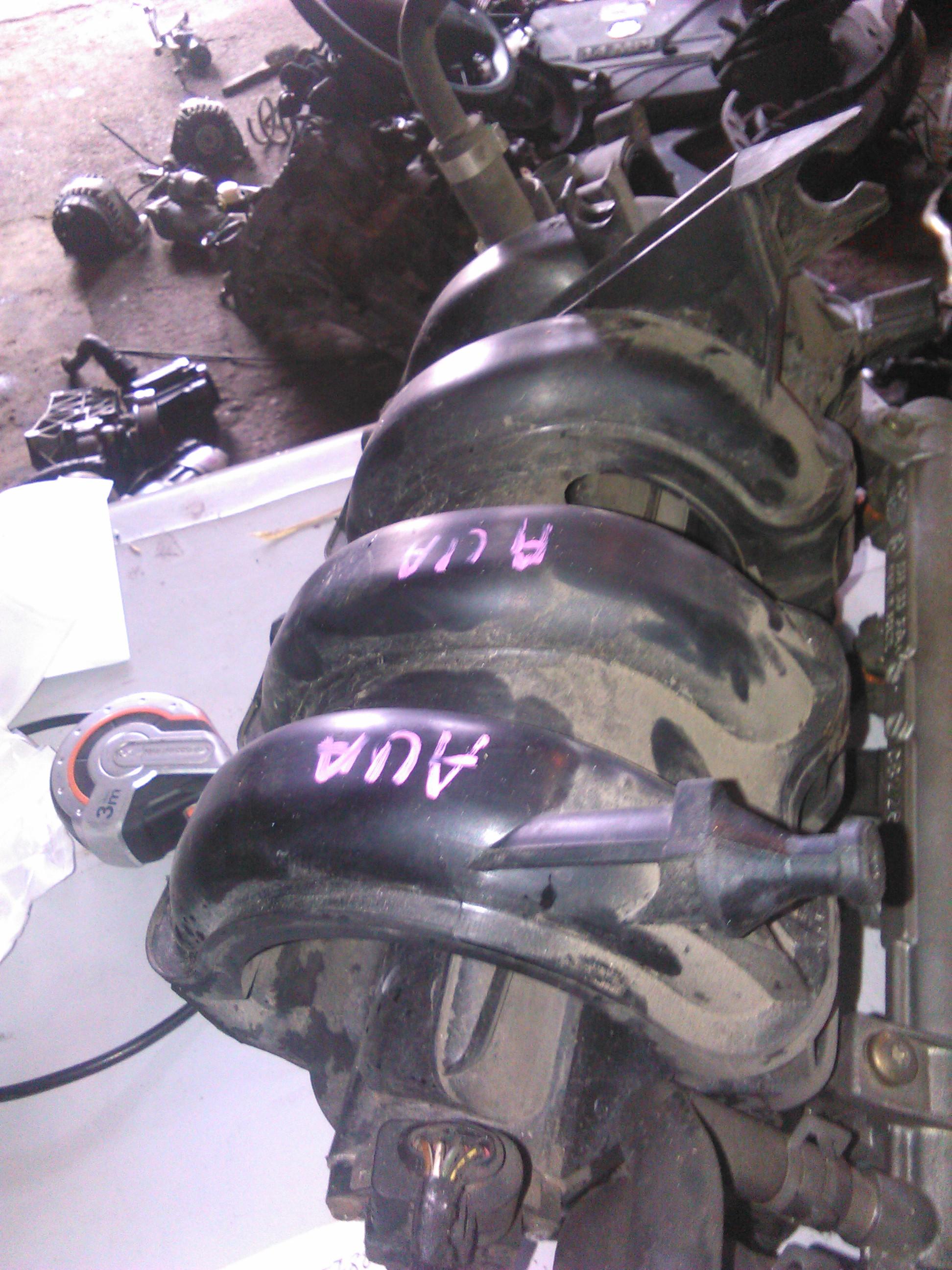 Galerie de admisie Seat Ibiza 1.4 16v motor AUA