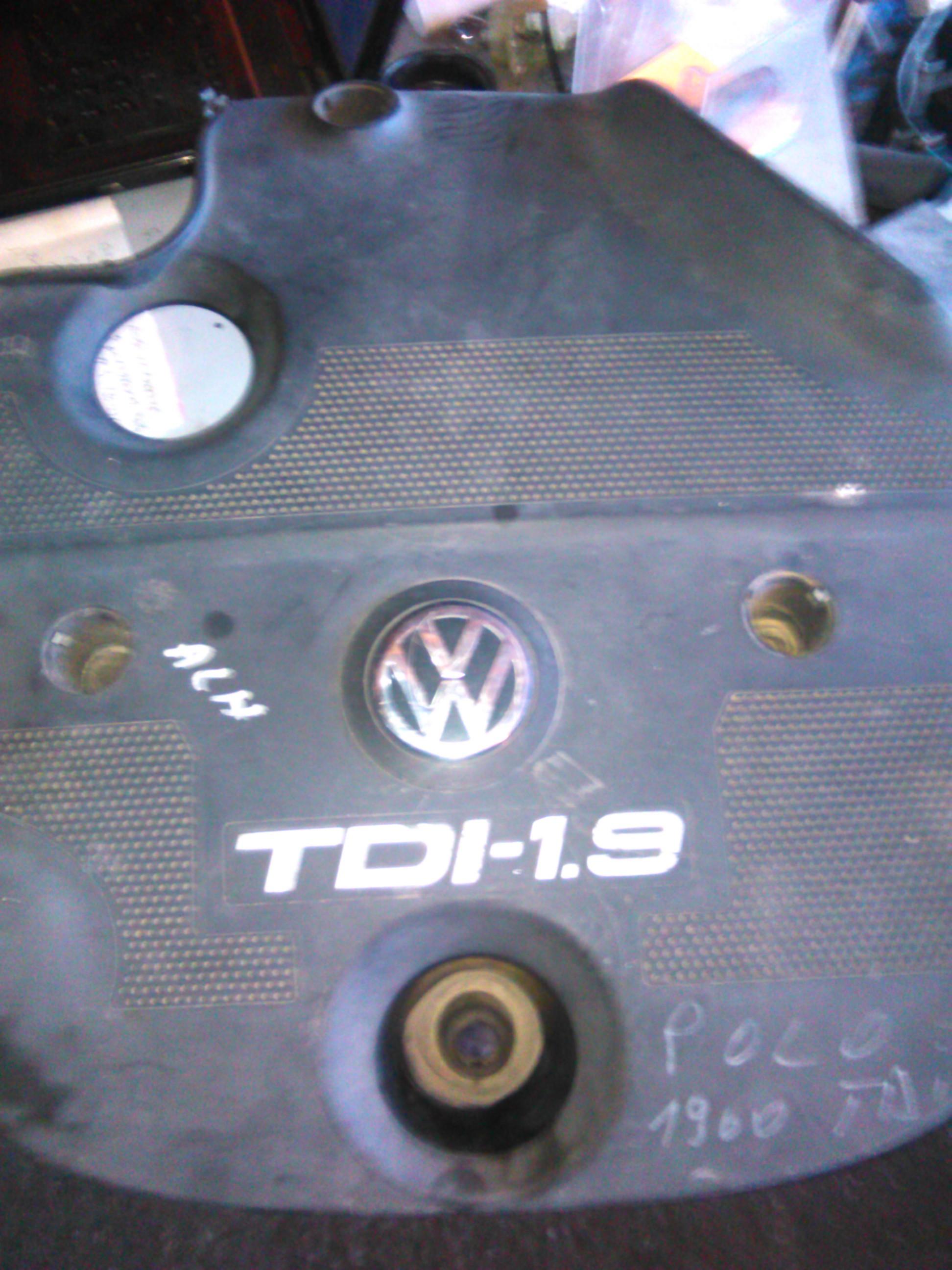 Capac motor Vw Polo 1.9tdi ALH