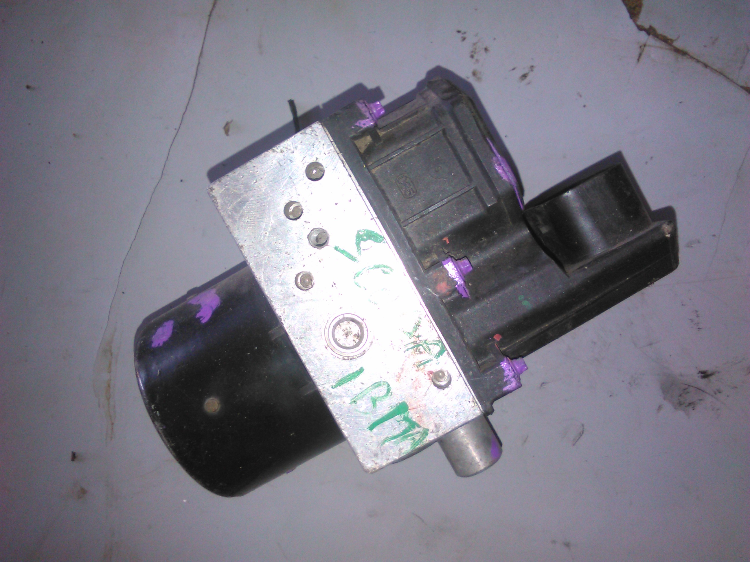 Pompa Abs Seat Ibiza cod 0265800003