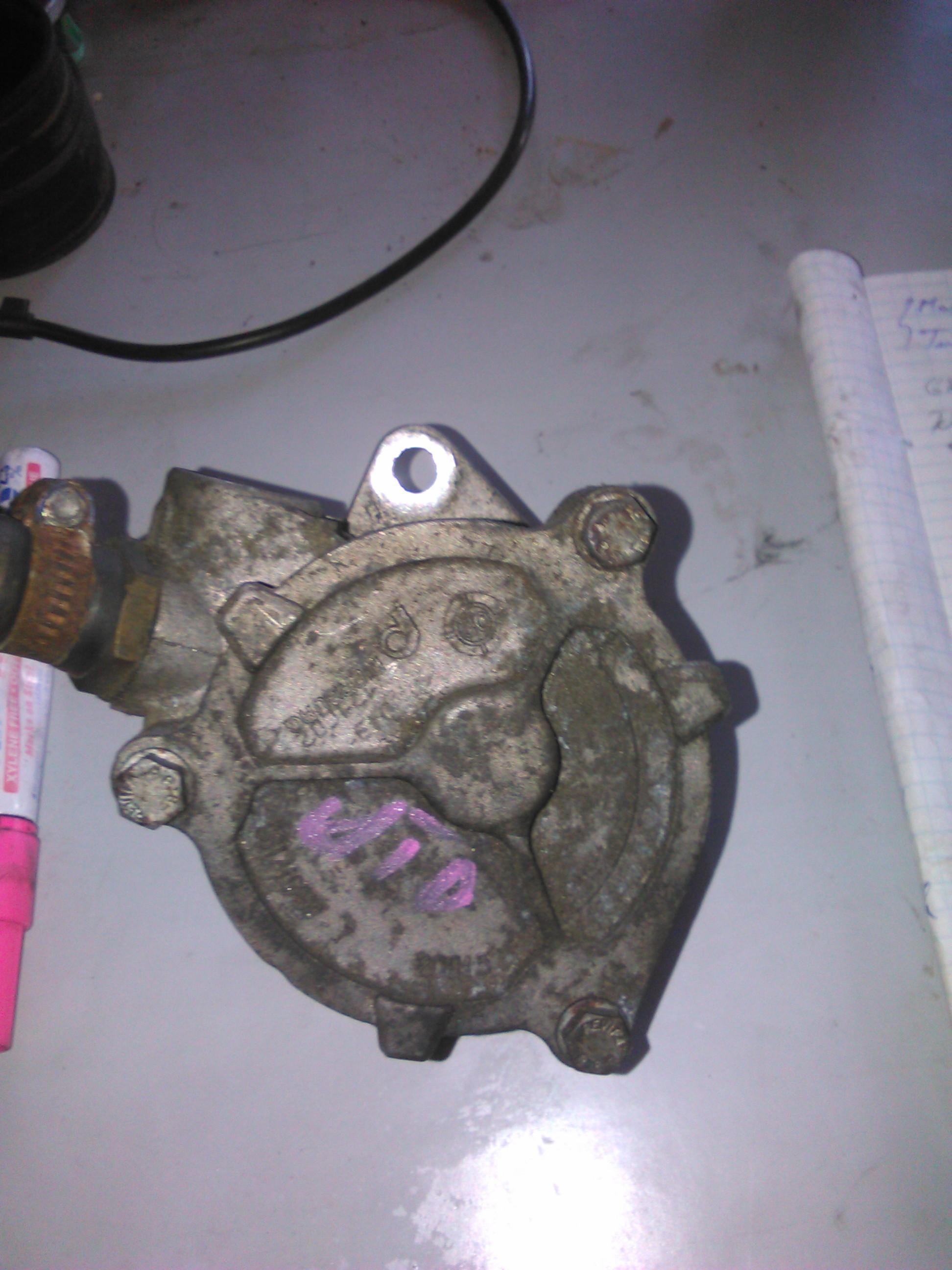 Pompa vacuum 961711056