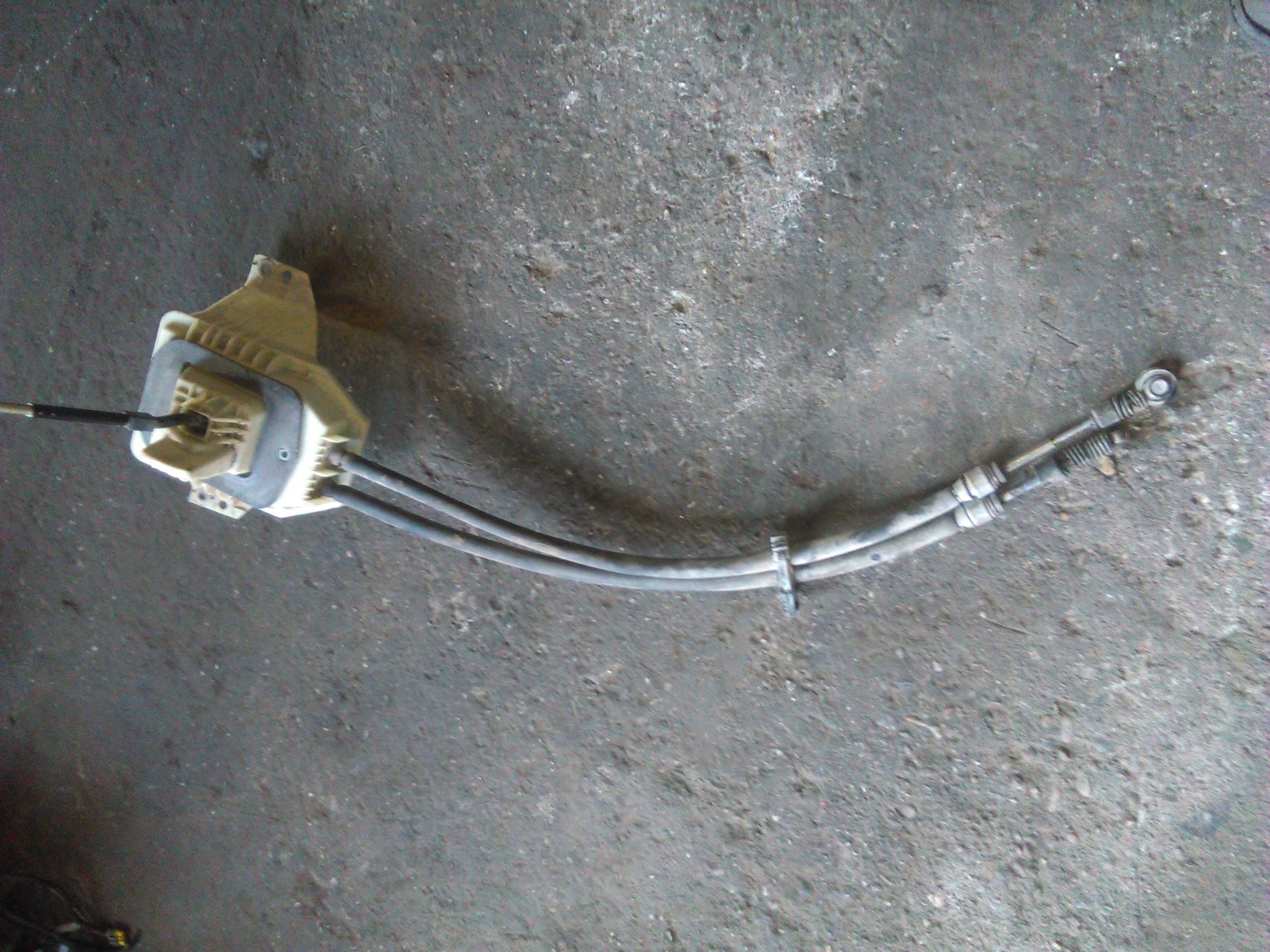 Timonerie Fiat Punto 2001