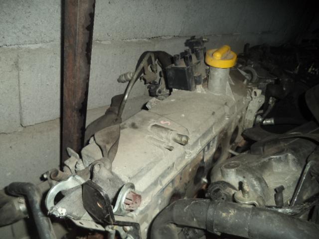 Motor Dacia Sandero cod K7M