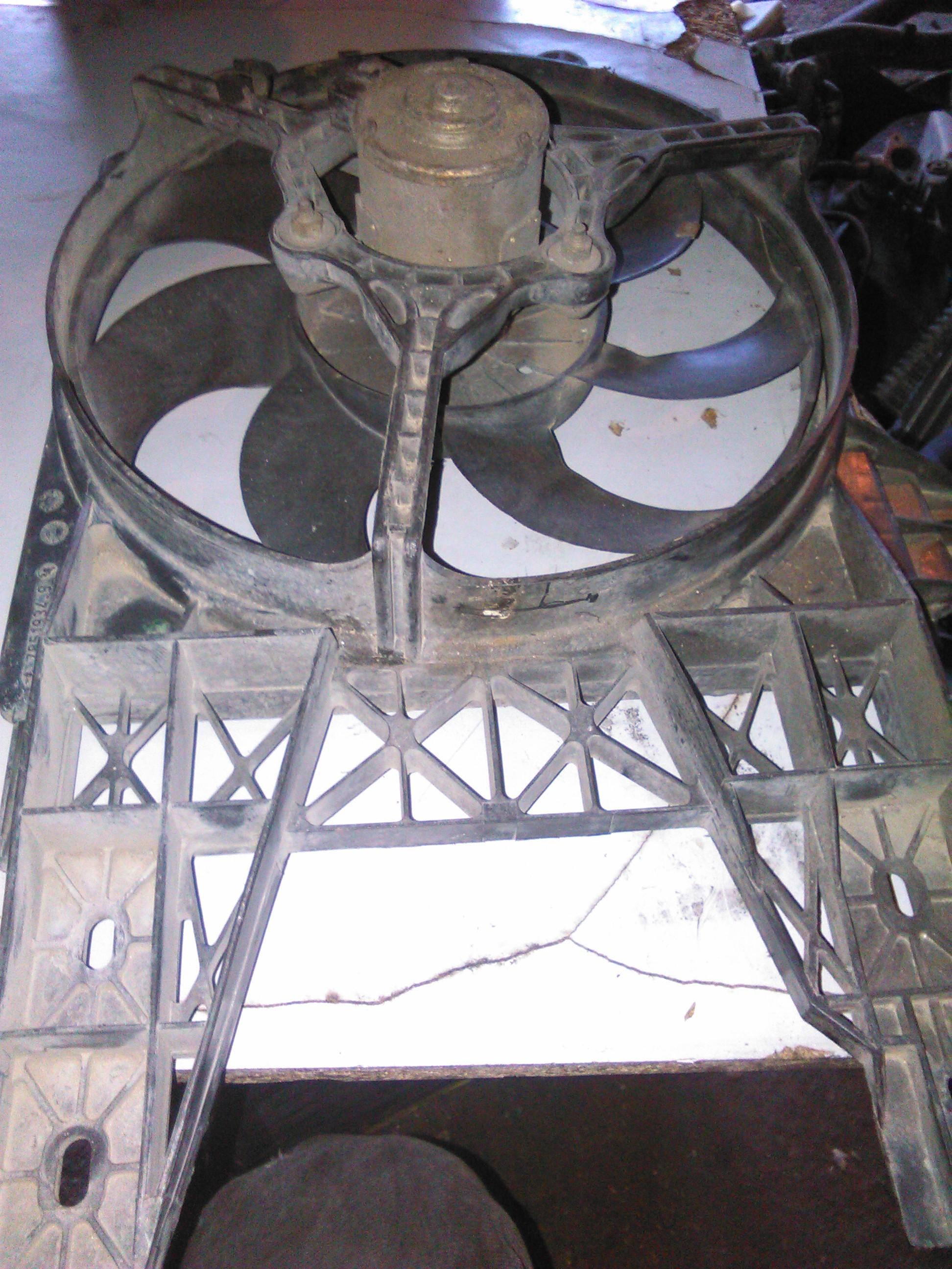Electroventilator Fiat Punto 176 B803