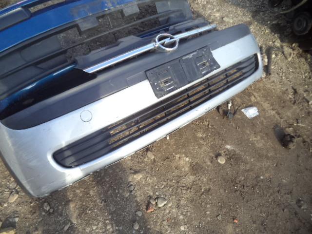 Bara fata Opel Corsa C 2002