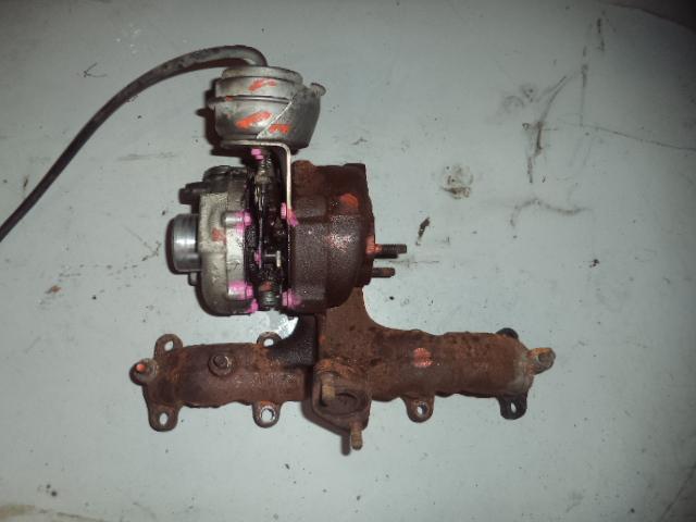 Turbina Vw Sharan 1.9tdi motor AUY cod 038253019n