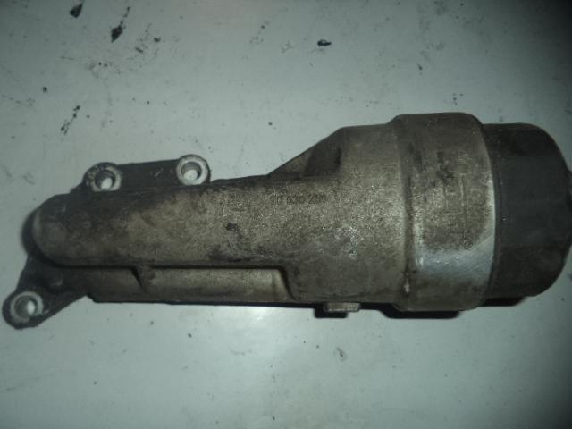 Carcasa filtru ulei Opel Corsa C 1.2